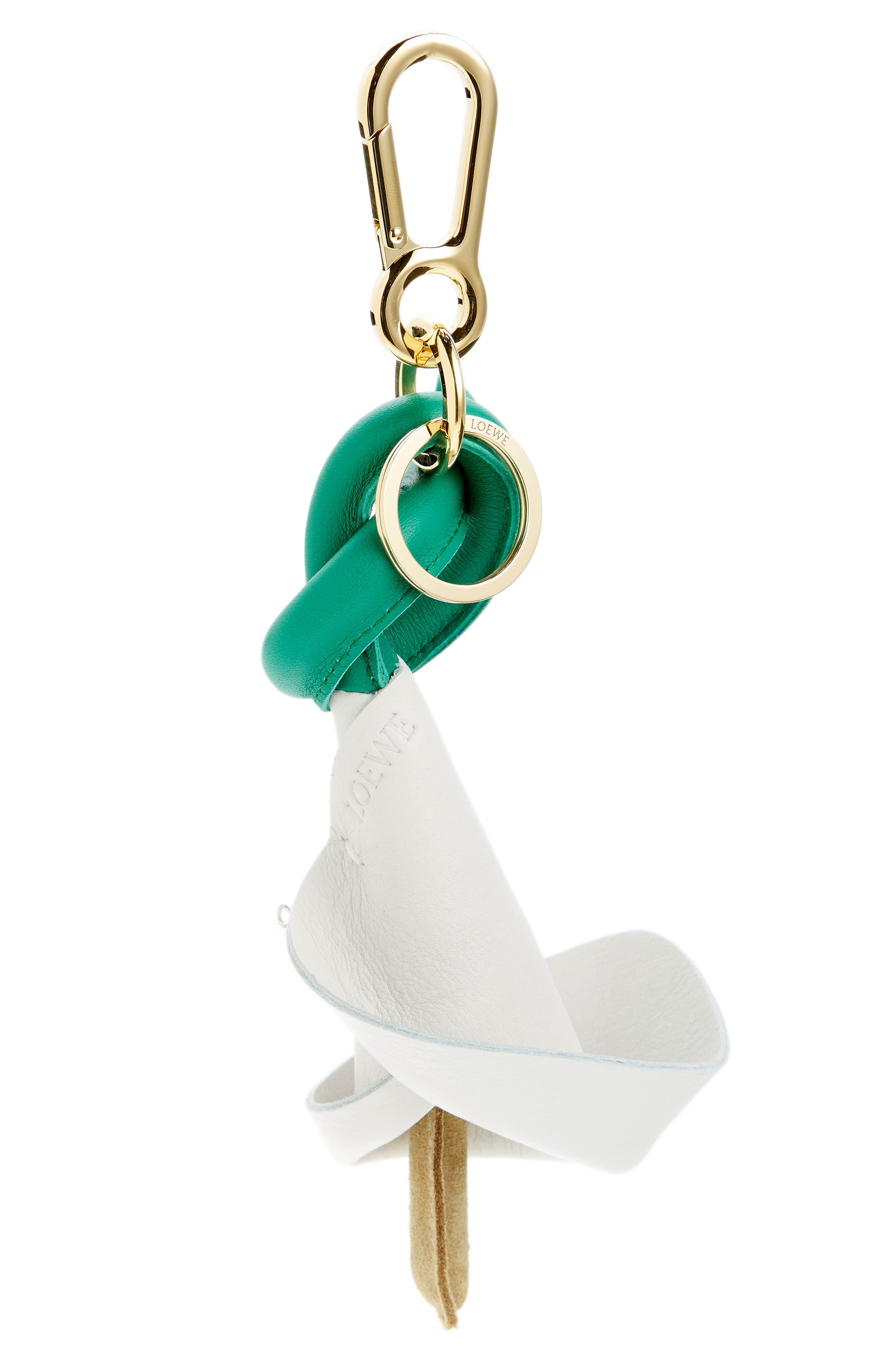 Loewe Calla Lily Bag Charm