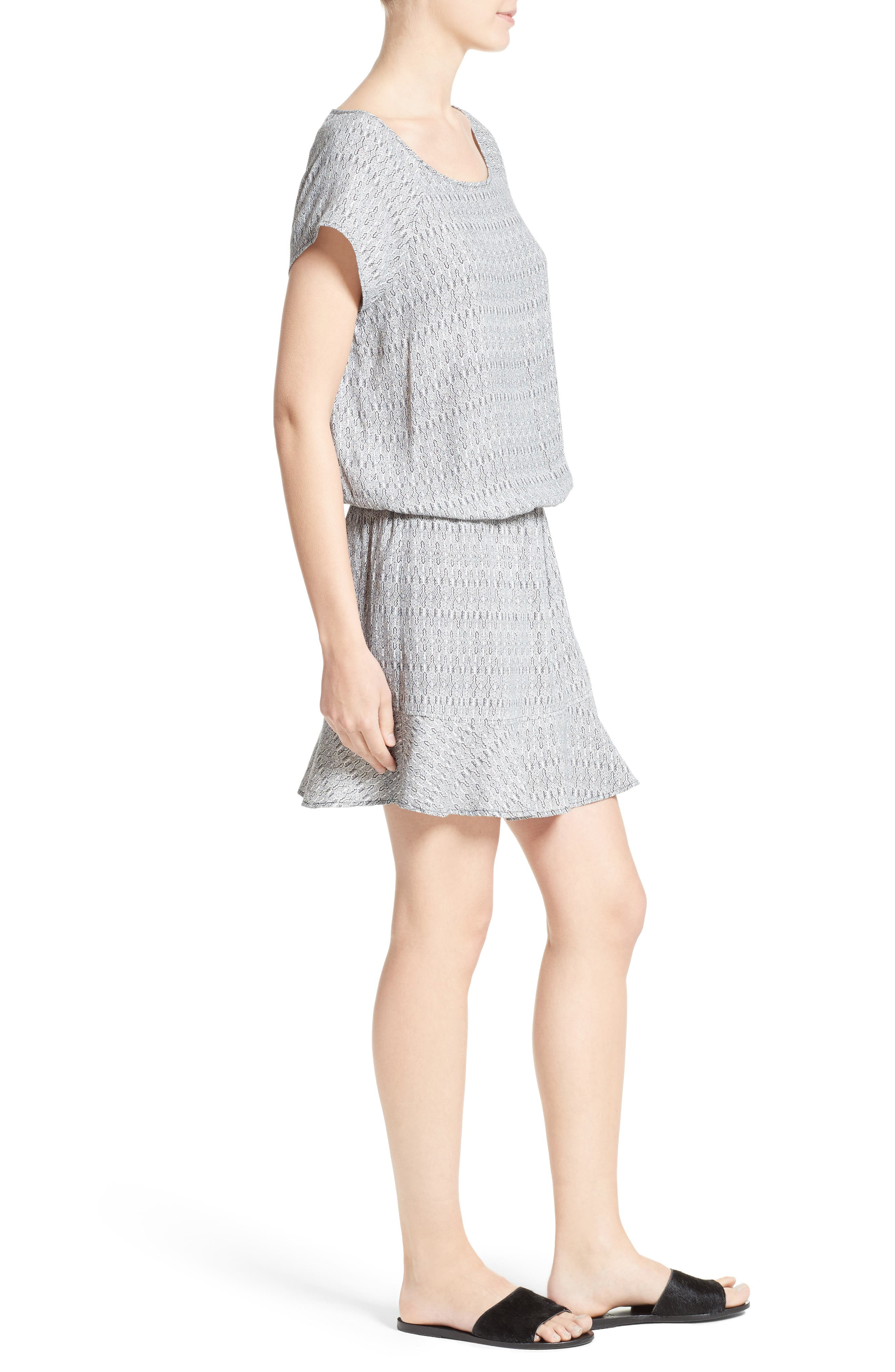 Alternate Image 3  - Soft Joie Quora Blouson Dress