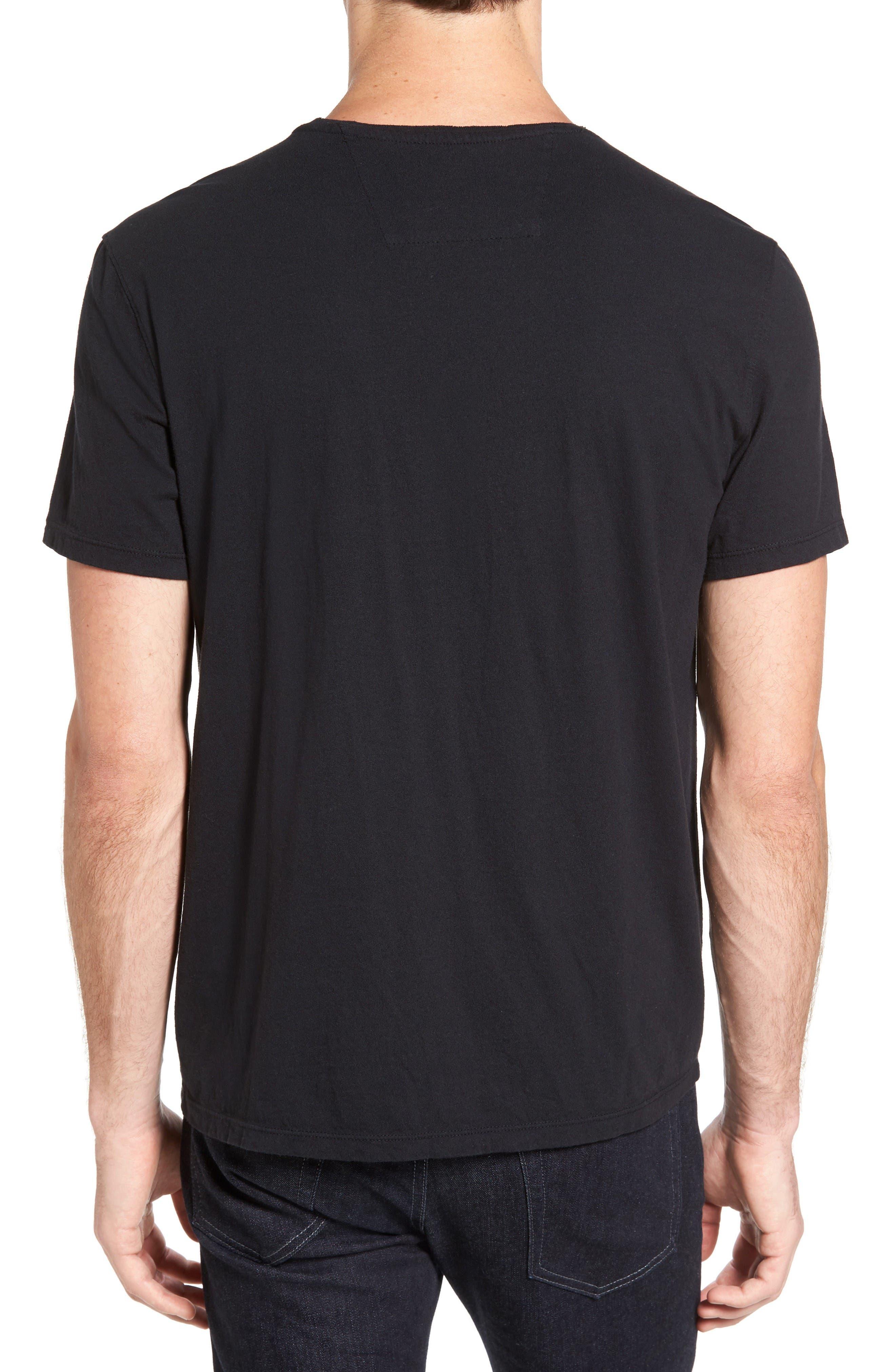 Alternate Image 2  - John Varvatos Star USA NY Rockers Graphic T-Shirt