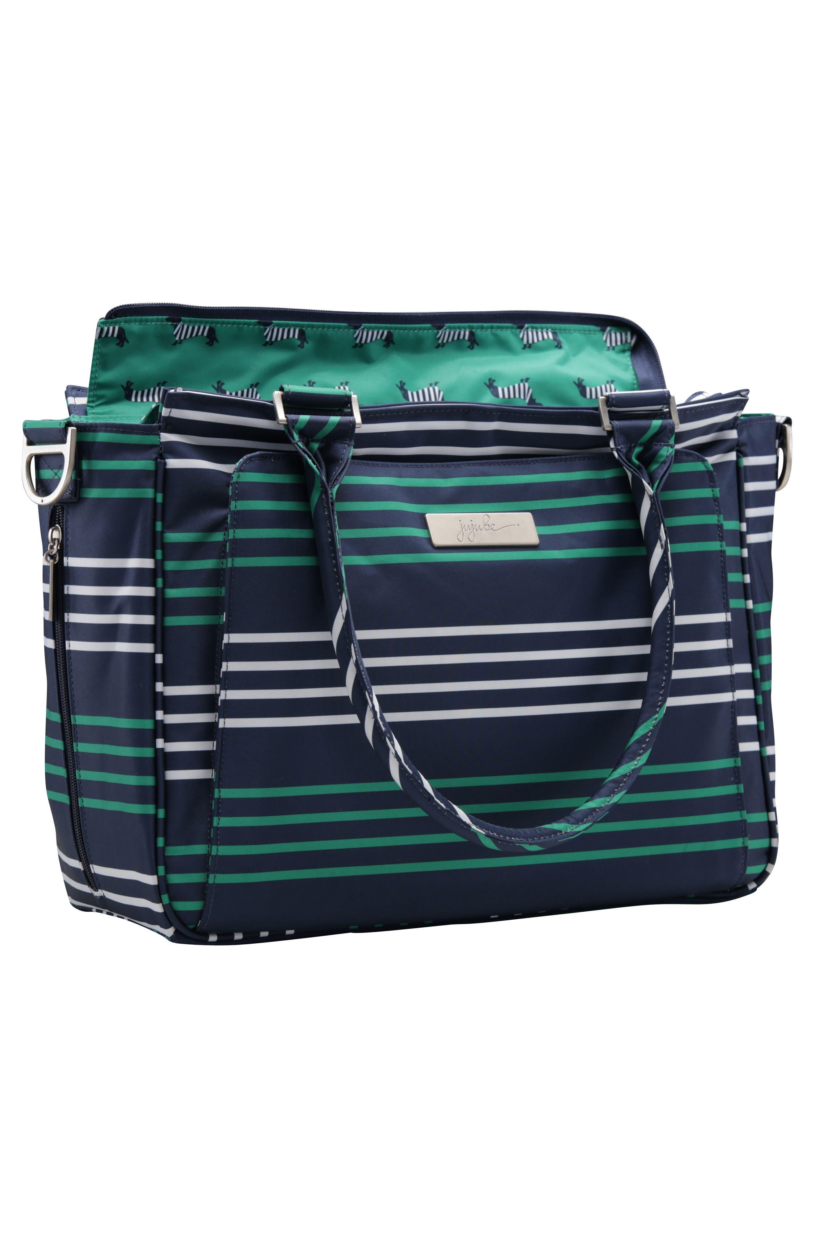 Alternate Image 4  - Ju-Ju-Be Be Classy - Coastal Collection Diaper Bag
