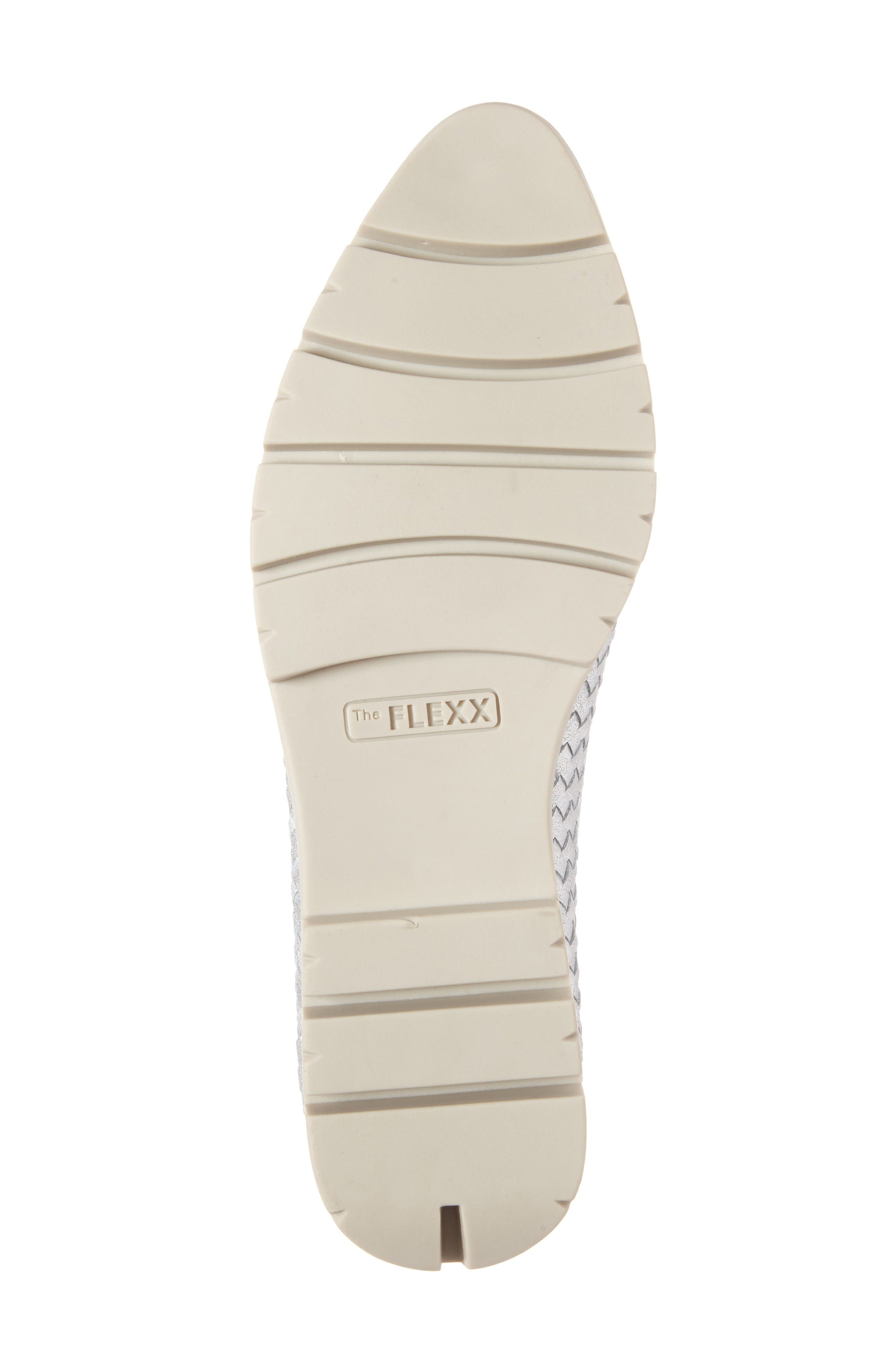 Alternate Image 4  - The FLEXX Smokin Hot Too Platform Loafer (Women)