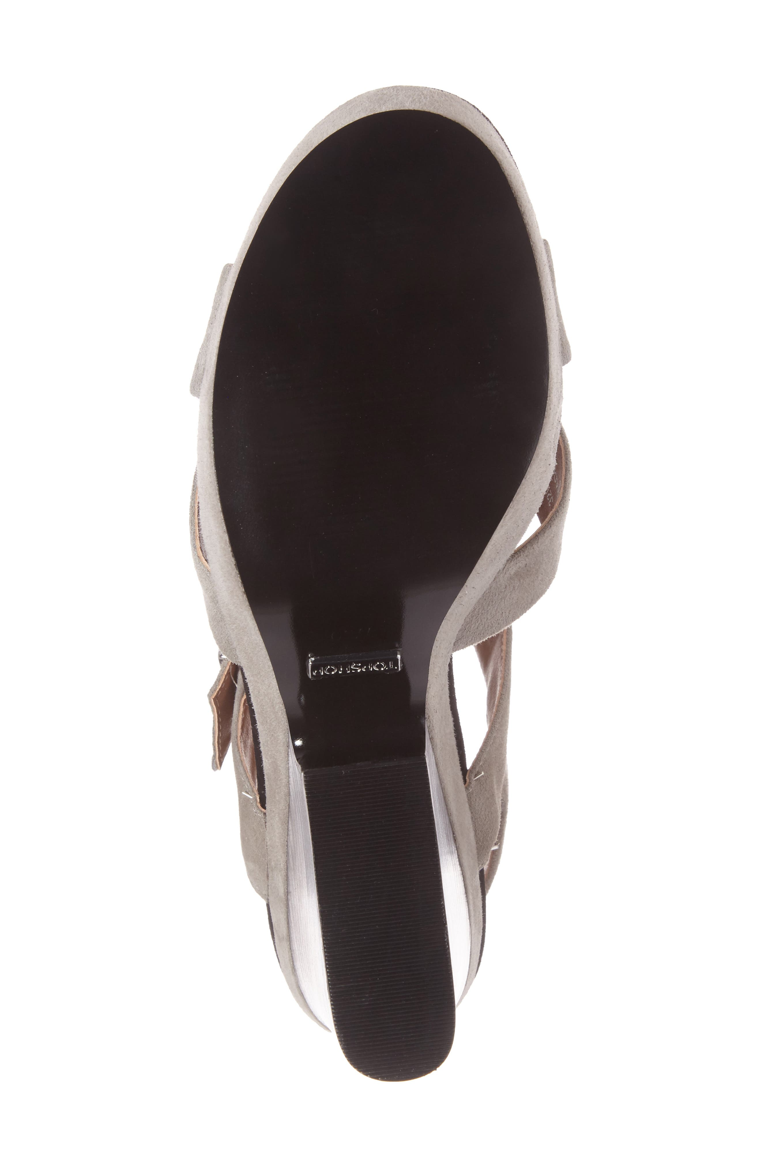 Alternate Image 6  - Topshop Layla Platform Sandal (Women)