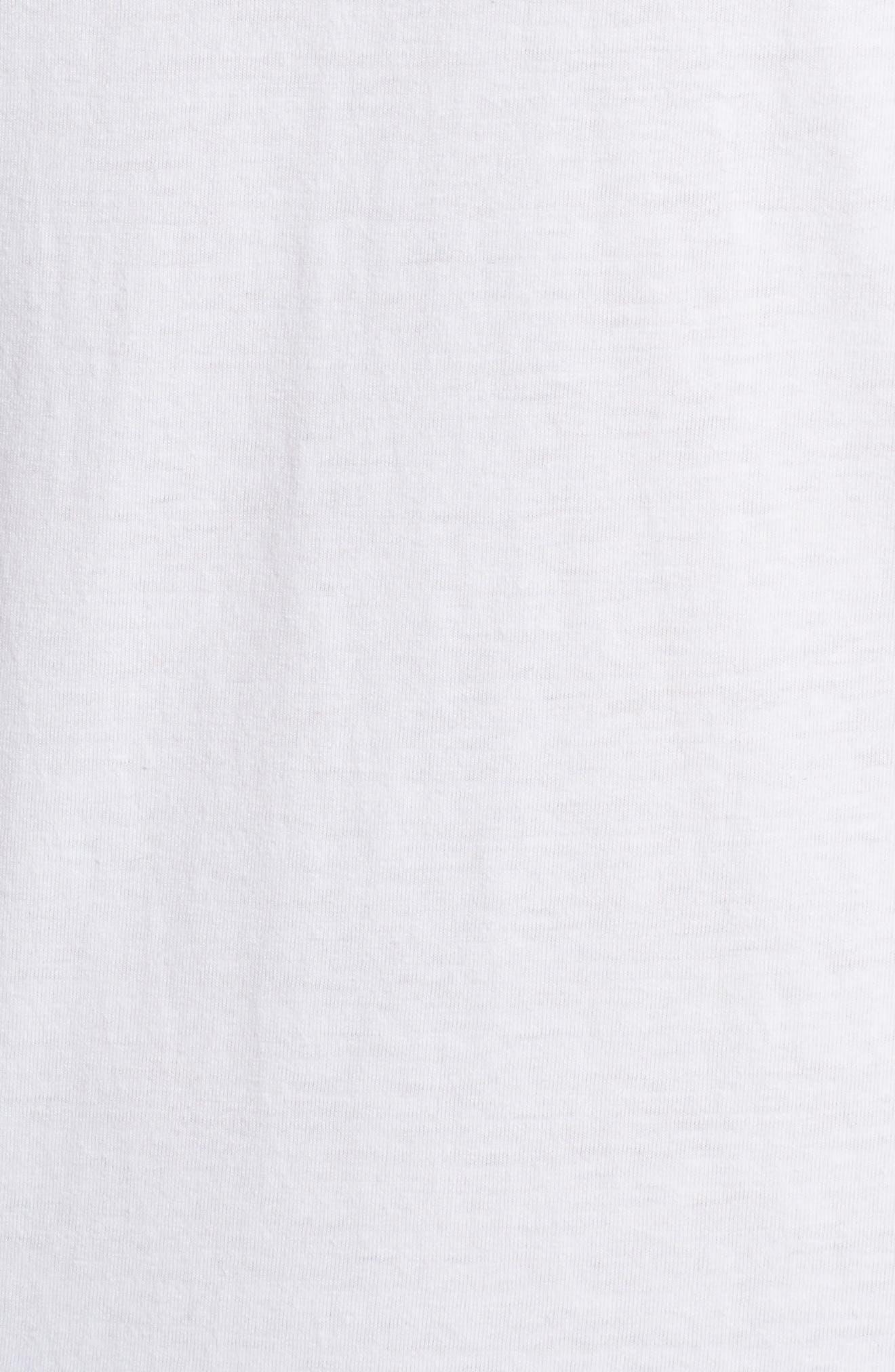 Alternate Image 5  - Patagonia '73 Logo Regular Fit T-Shirt