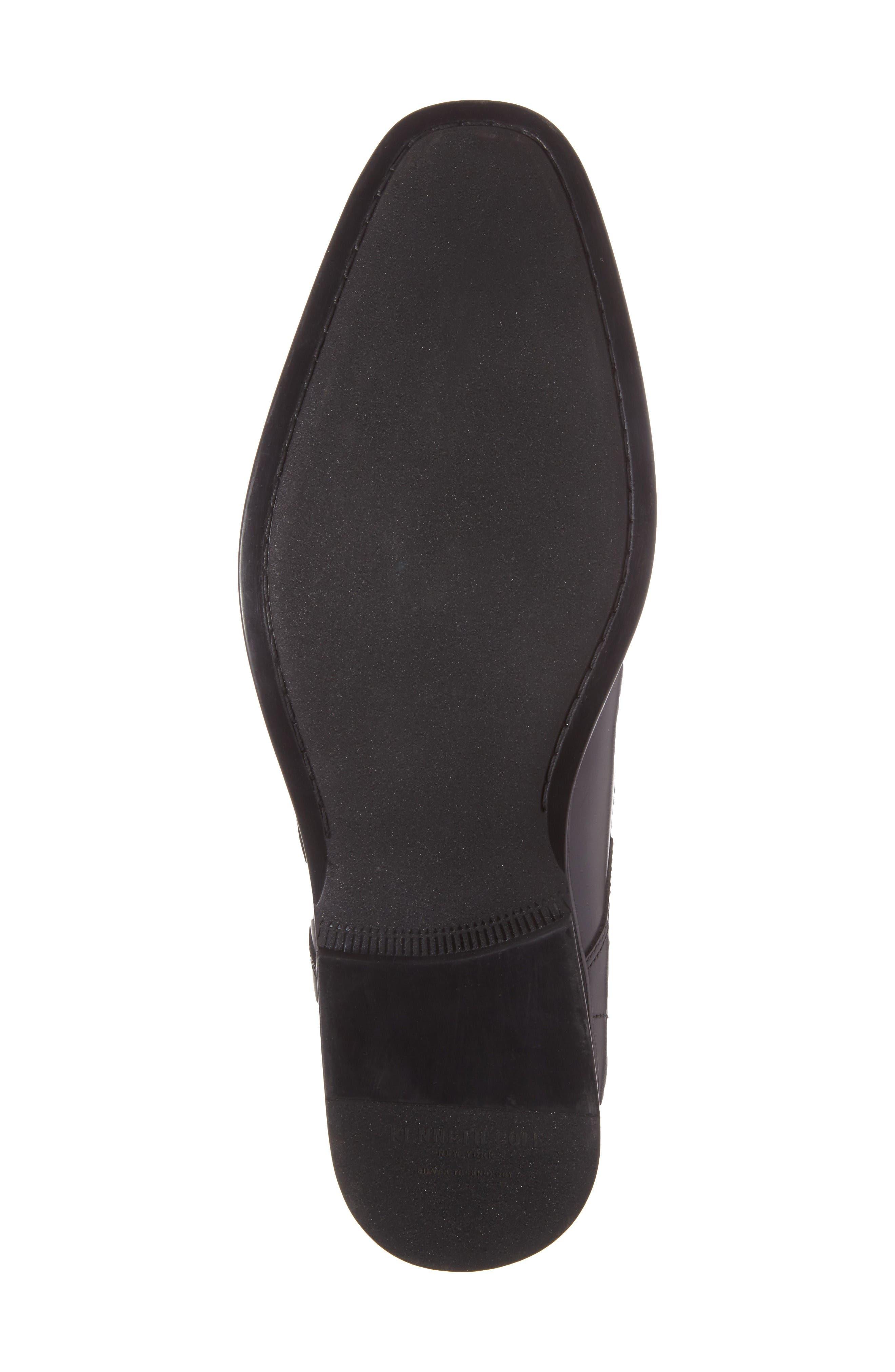 Alternate Image 6  - Kenneth Cole New York Shock Wave Monk Shoe (Men)