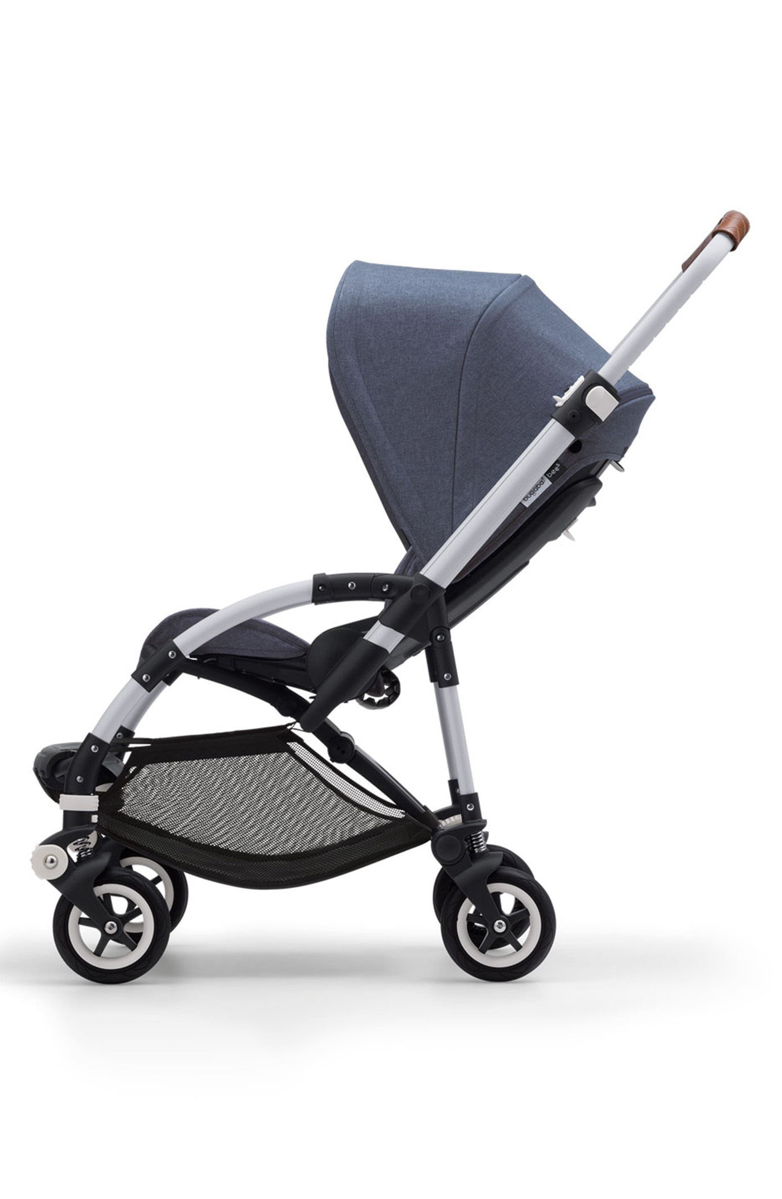 Alternate Image 2  - Bugaboo Bee5 Complete Stroller