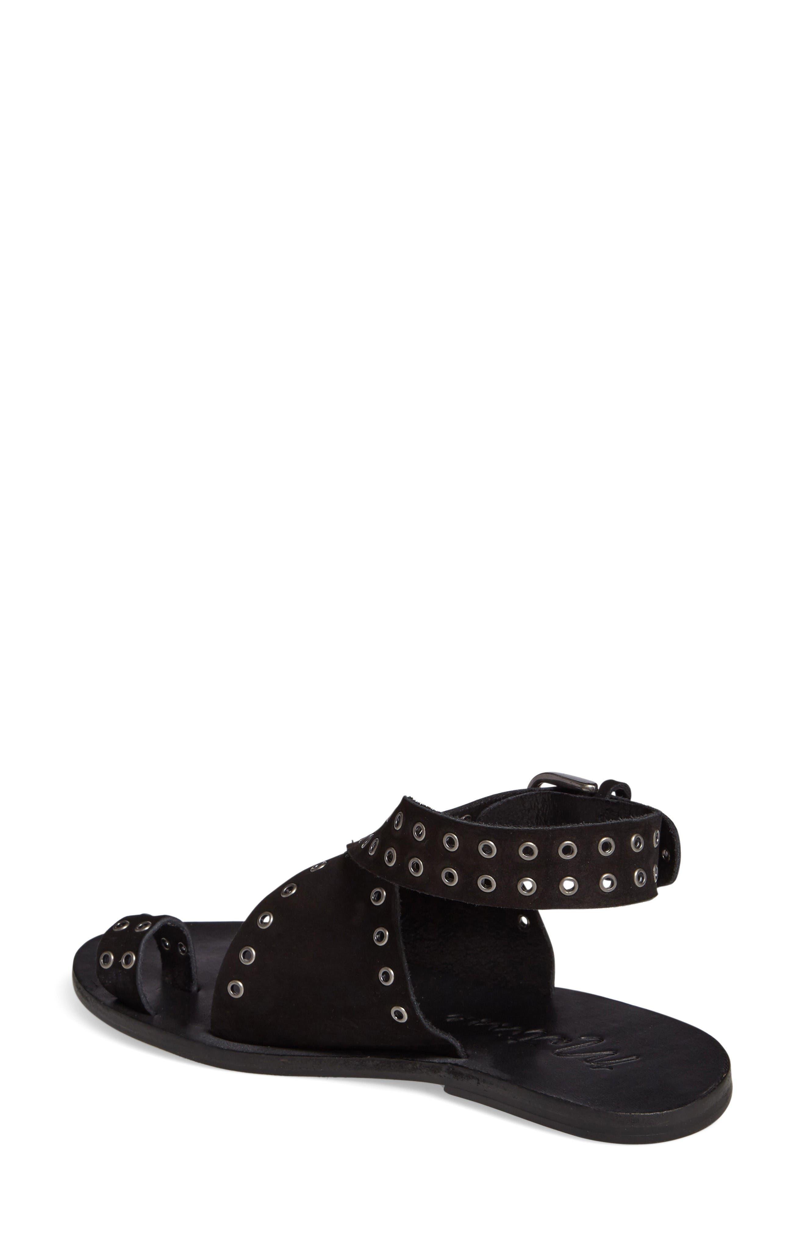 Alternate Image 2  - Matisse Starling Grommet Sandal (Women)