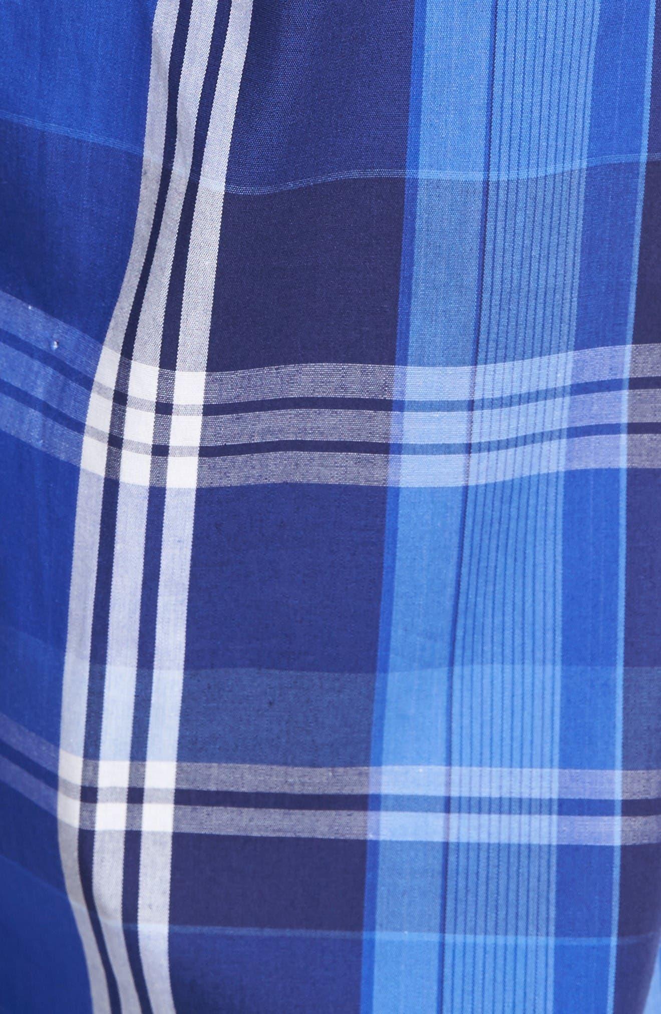 Alternate Image 5  - Polo Ralph Lauren Cotton Lounge Pants