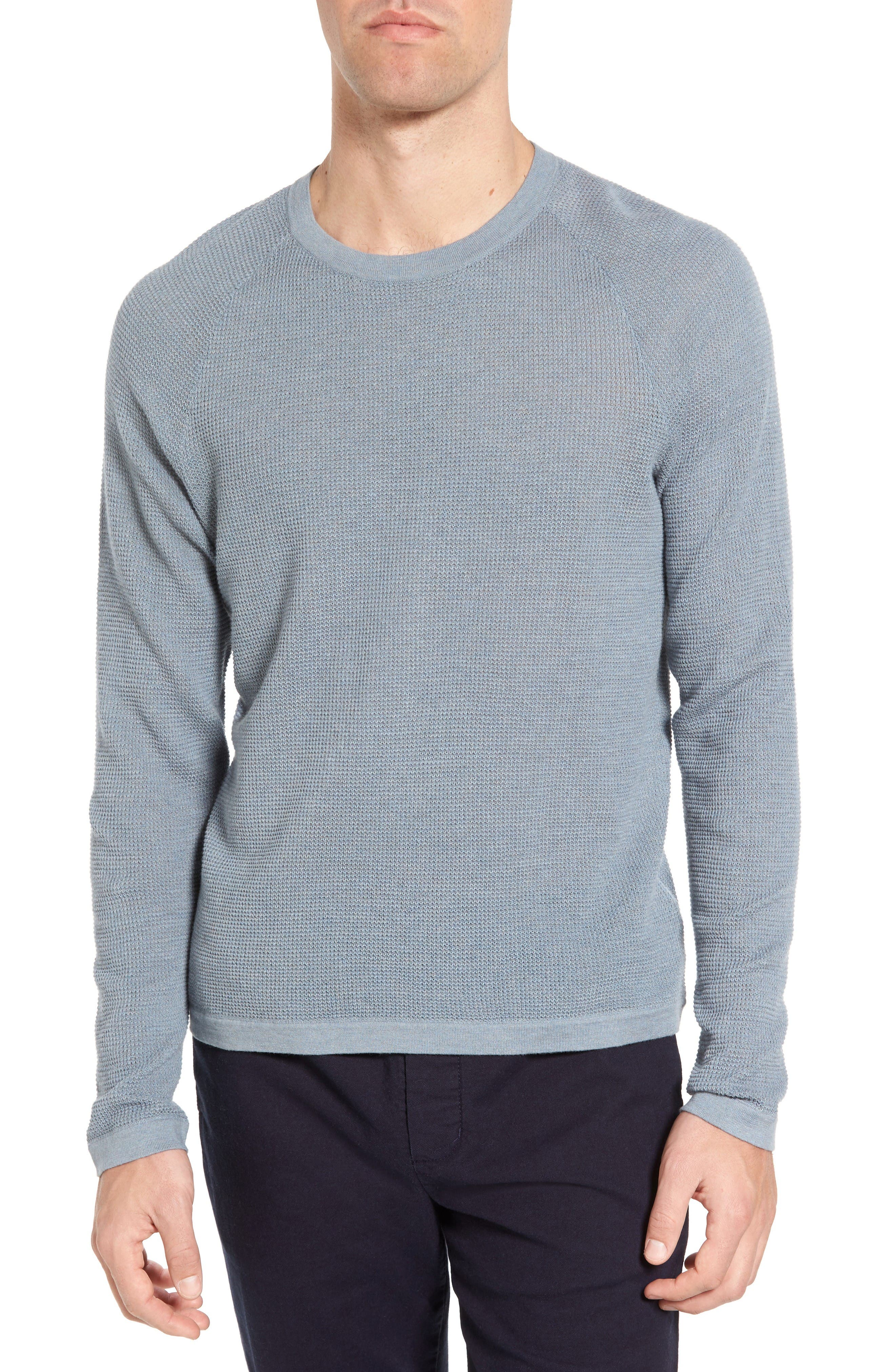 JAMES PERSE Thermal Top