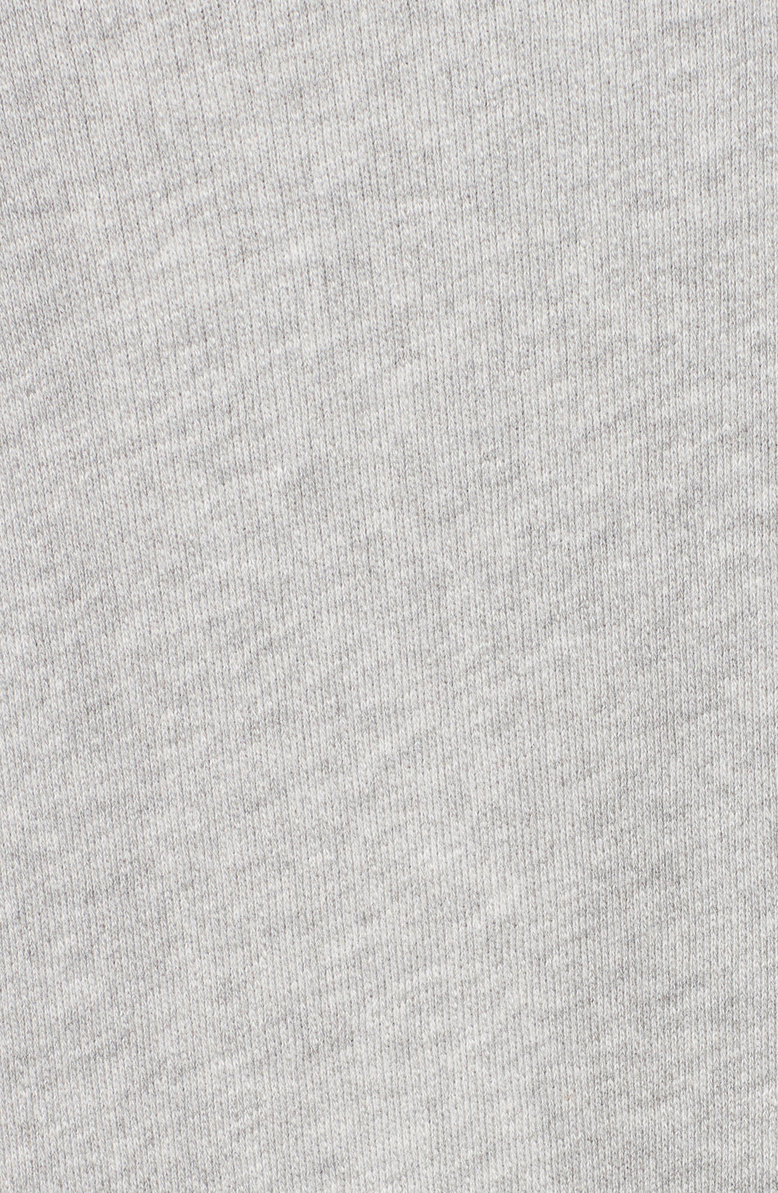 Pocket Sweatshirt,                             Alternate thumbnail 6, color,                             Marble