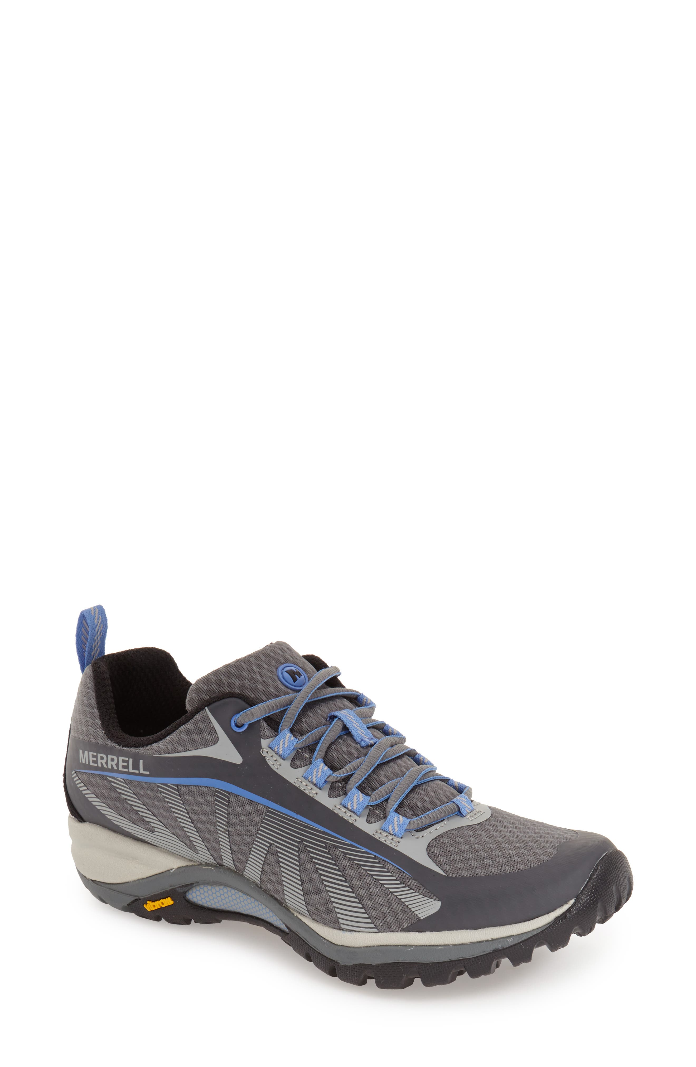 Merrell Siren Edge Waterproof Hiking Shoe (Women)