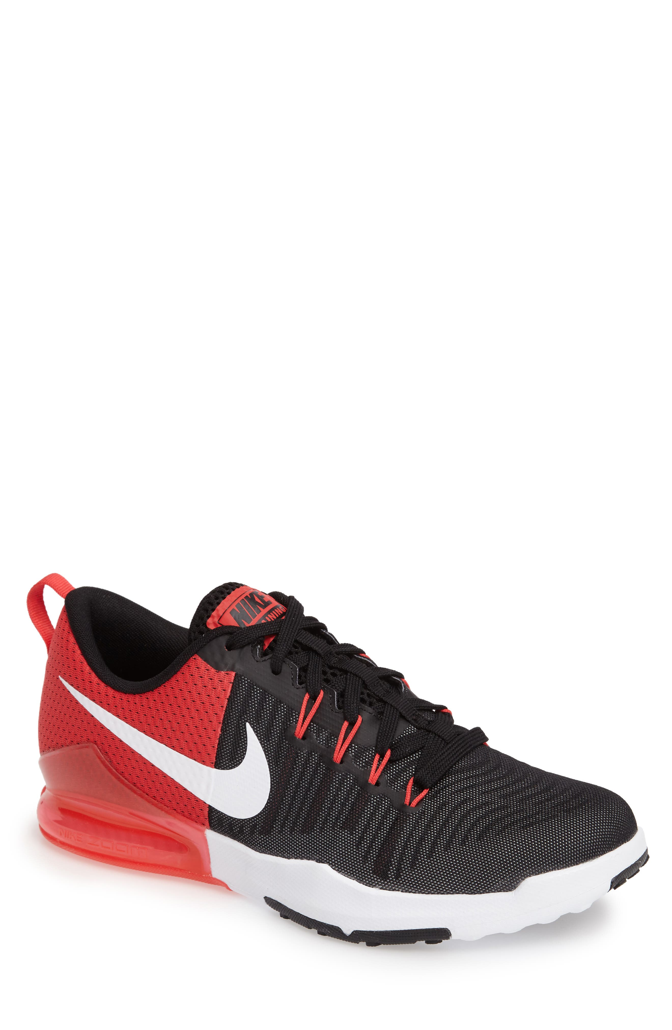 Main Image - Nike Zoom Train Action Training Shoe (Men)