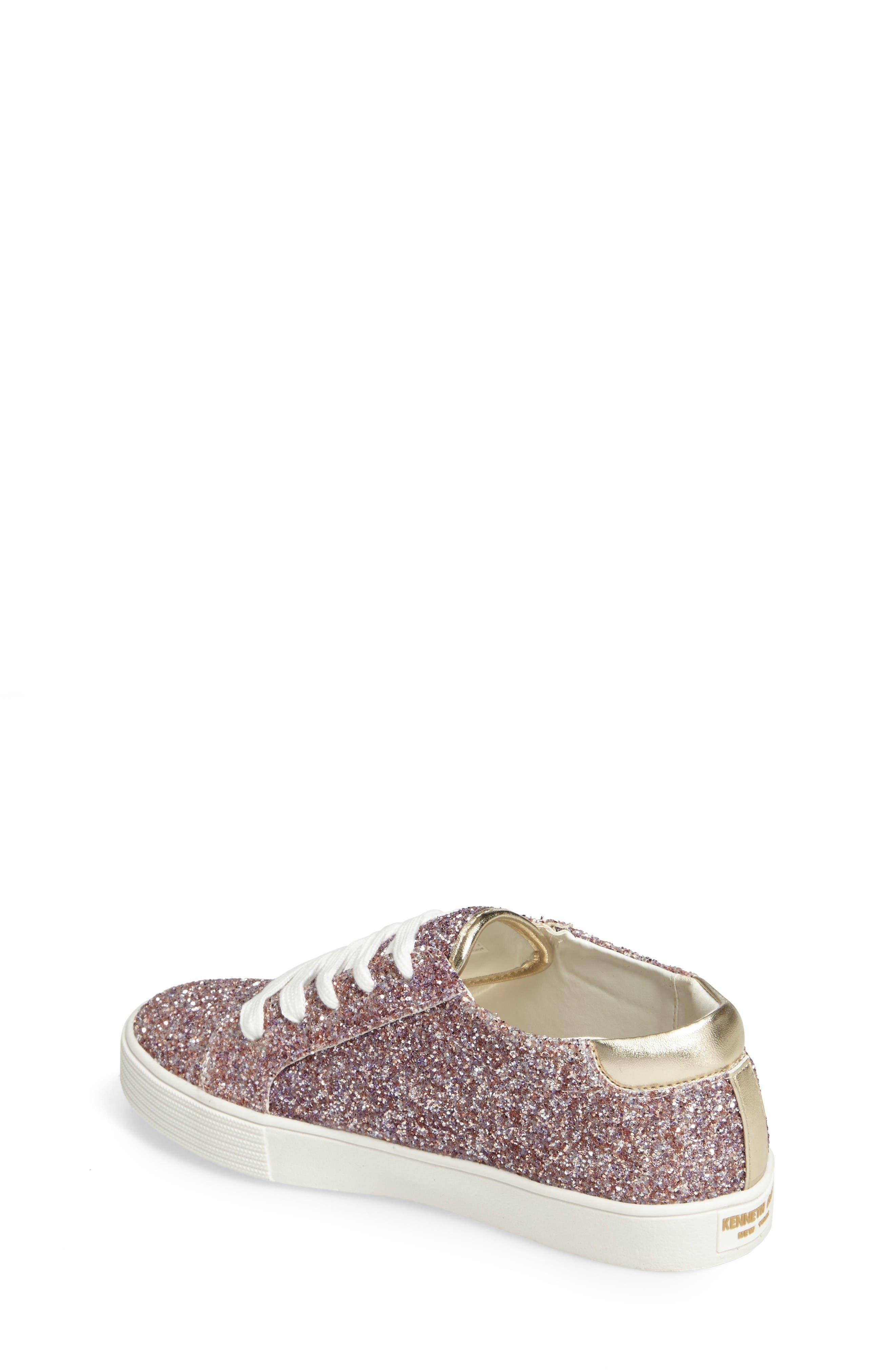 Kam Sneaker,                             Alternate thumbnail 2, color,                             Champagne