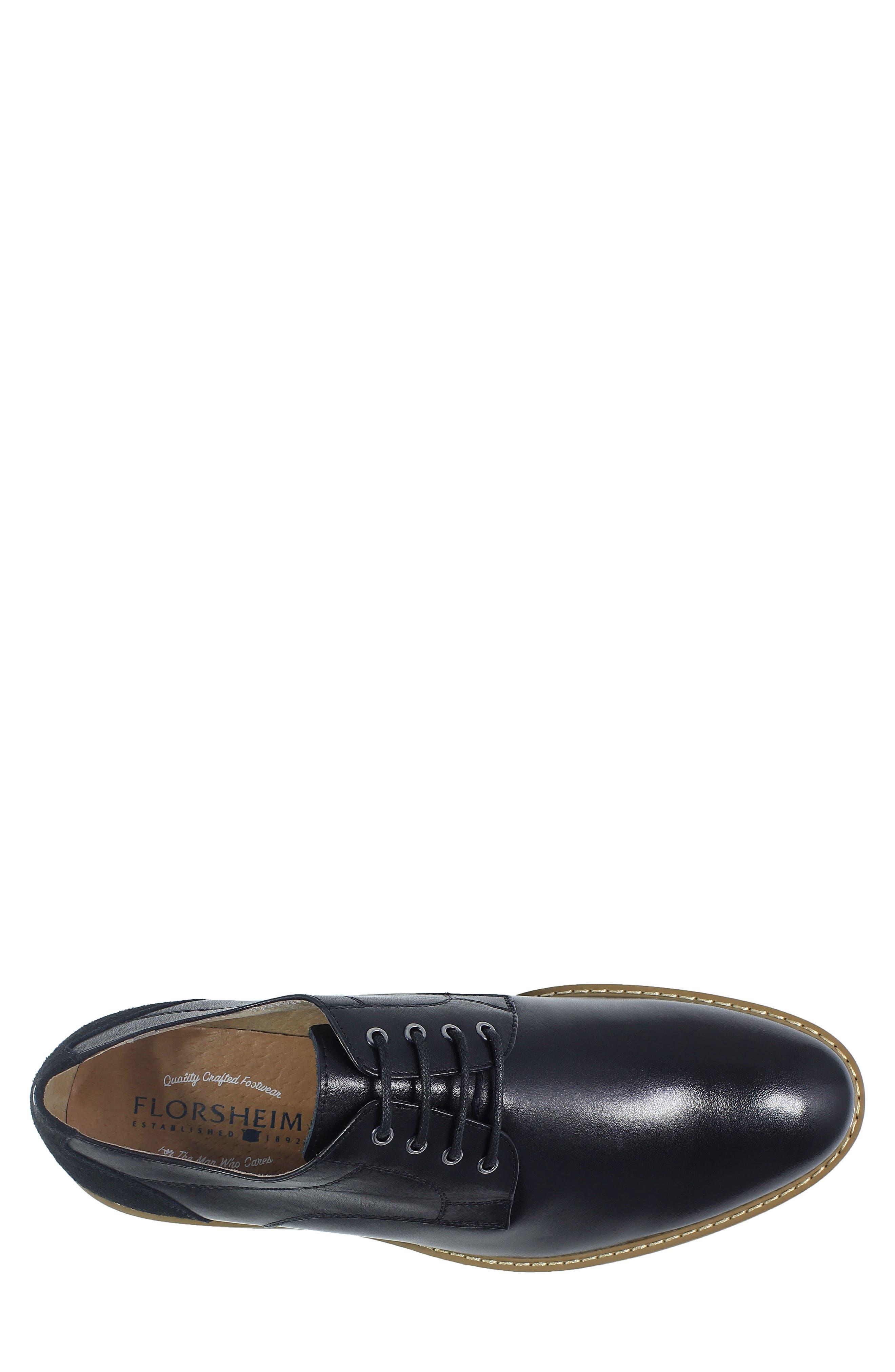 Alternate Image 3  - Florsheim Union Buck Shoe (Men)