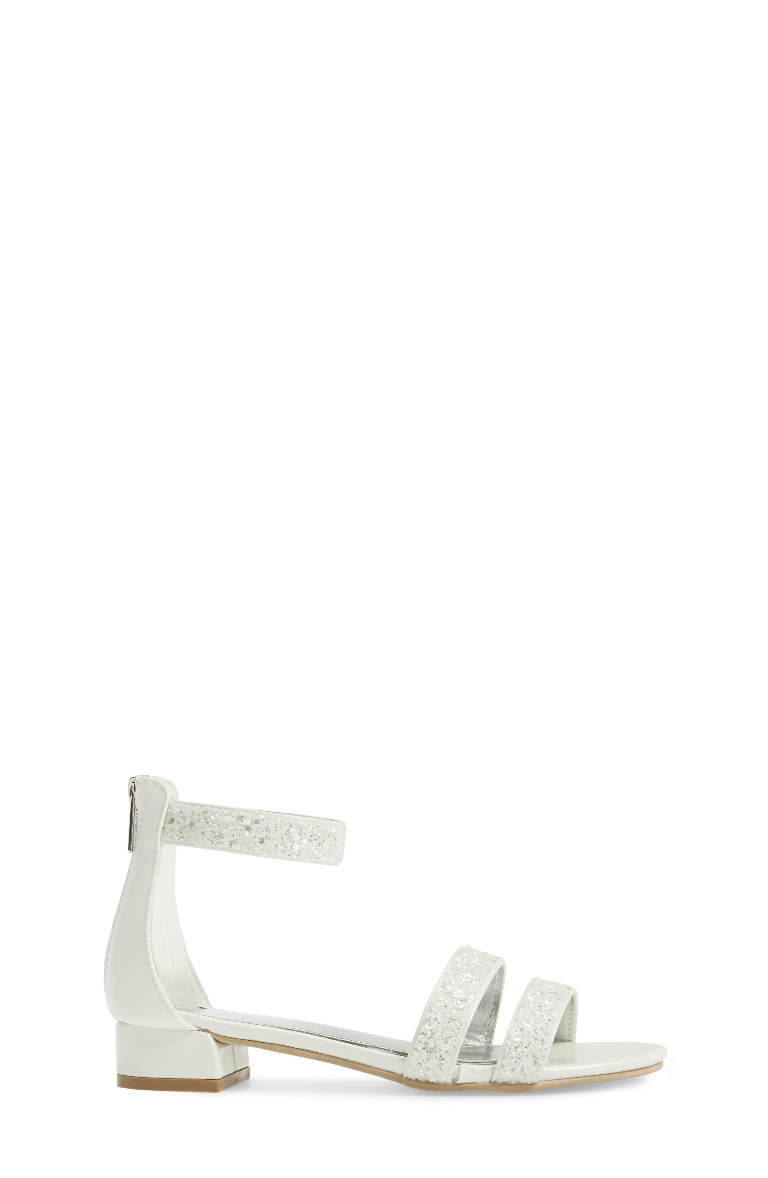 Alternate Image 2  - Kenneth Cole New York Julie Jazz Embellished Sandal (Toddler, Little Kid & Big Kid)