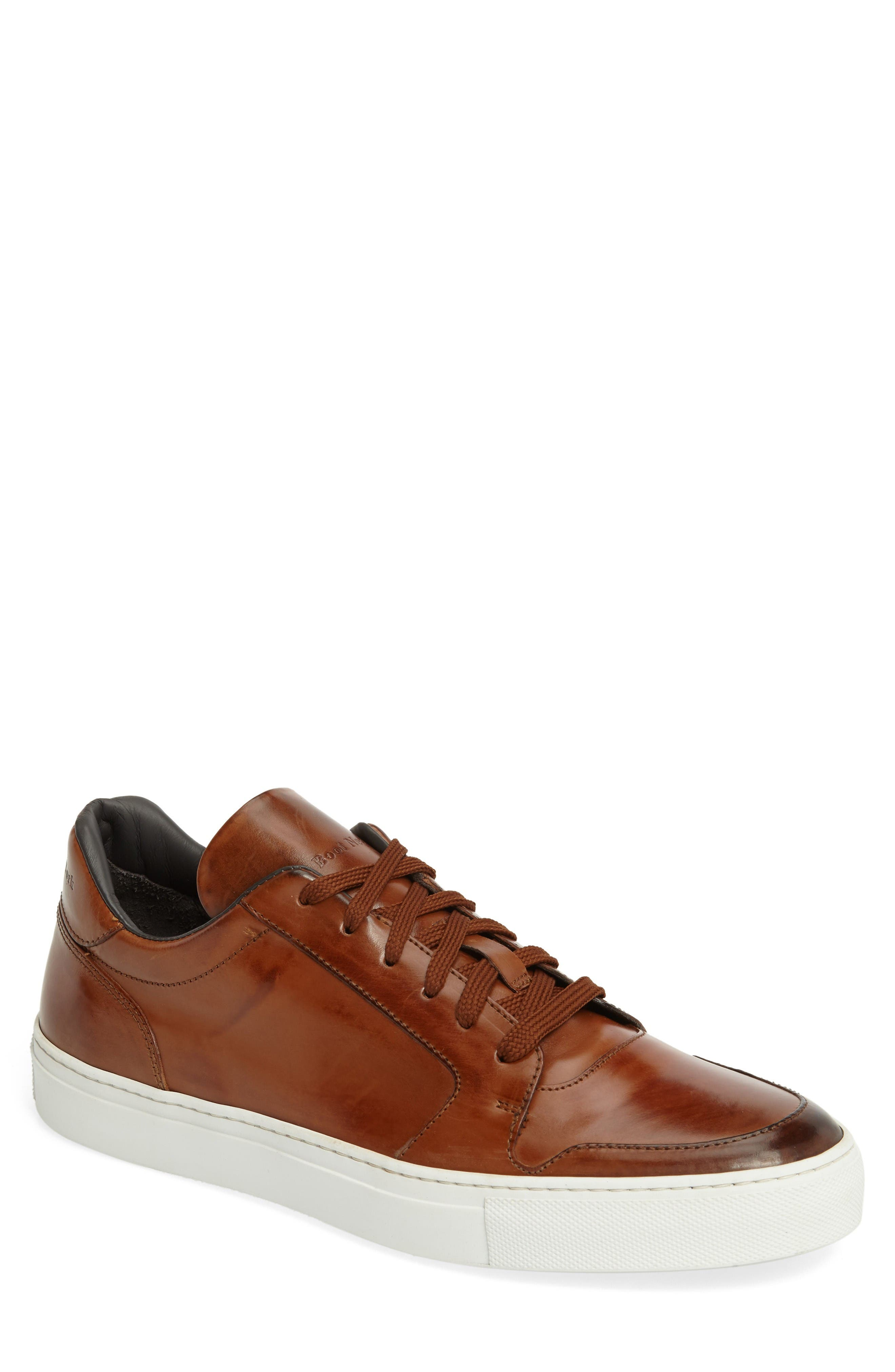 Alternate Image 1 Selected - To Boot New York Calvin Sneaker (Men)