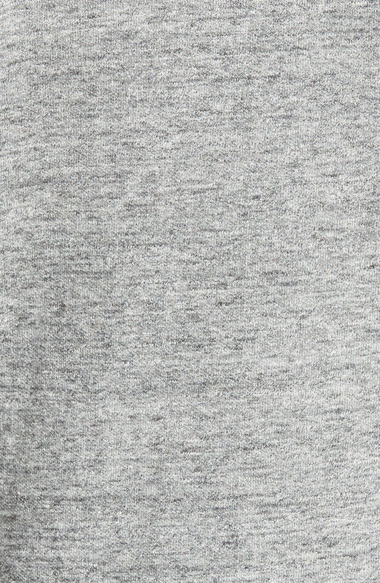 Alternate Image 5  - Dsquared2 Logo Graphic Sweatshirt