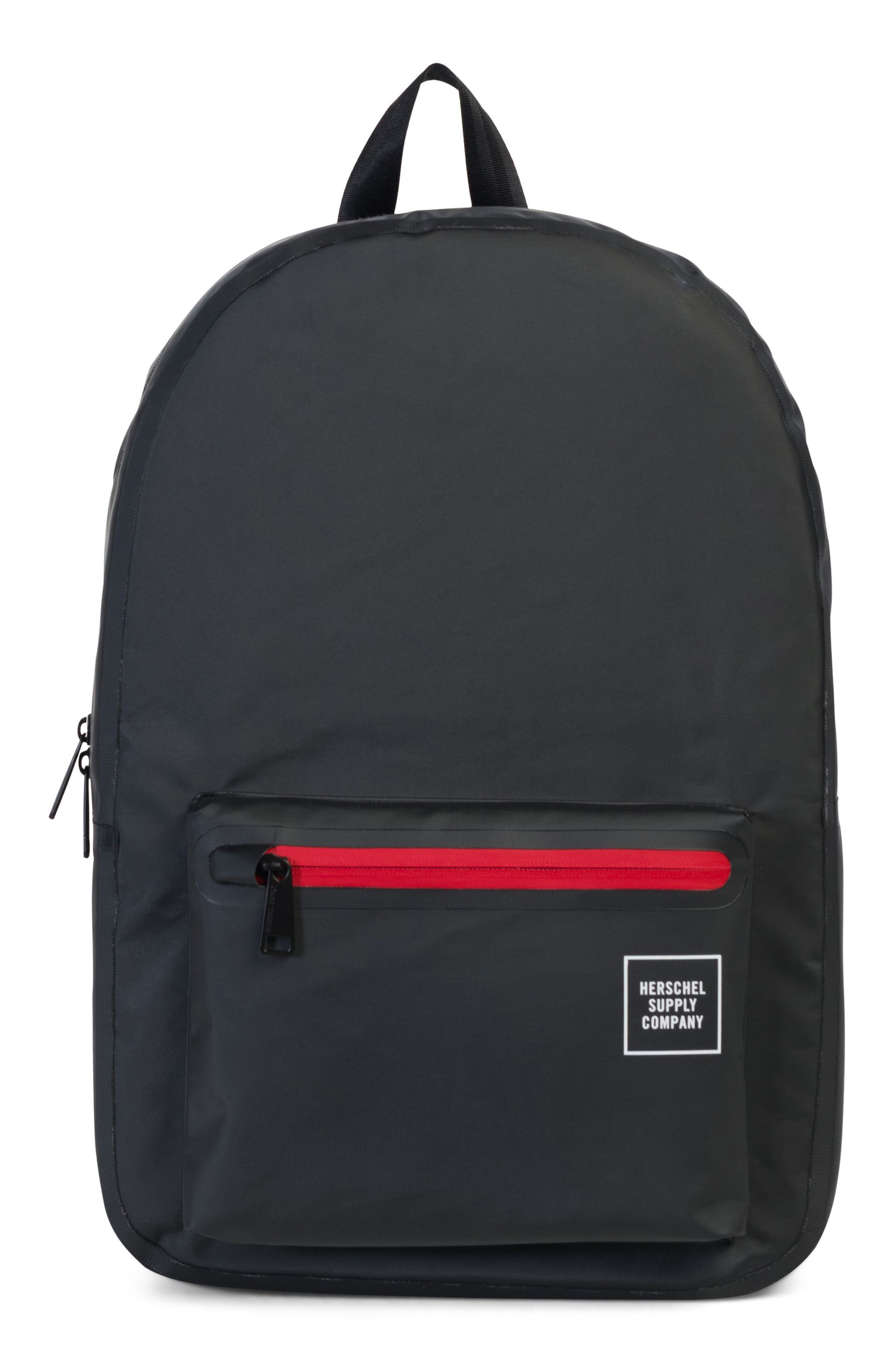 Alternate Image 1 Selected - Herschel Supply Co. Settlement Studio Backpack