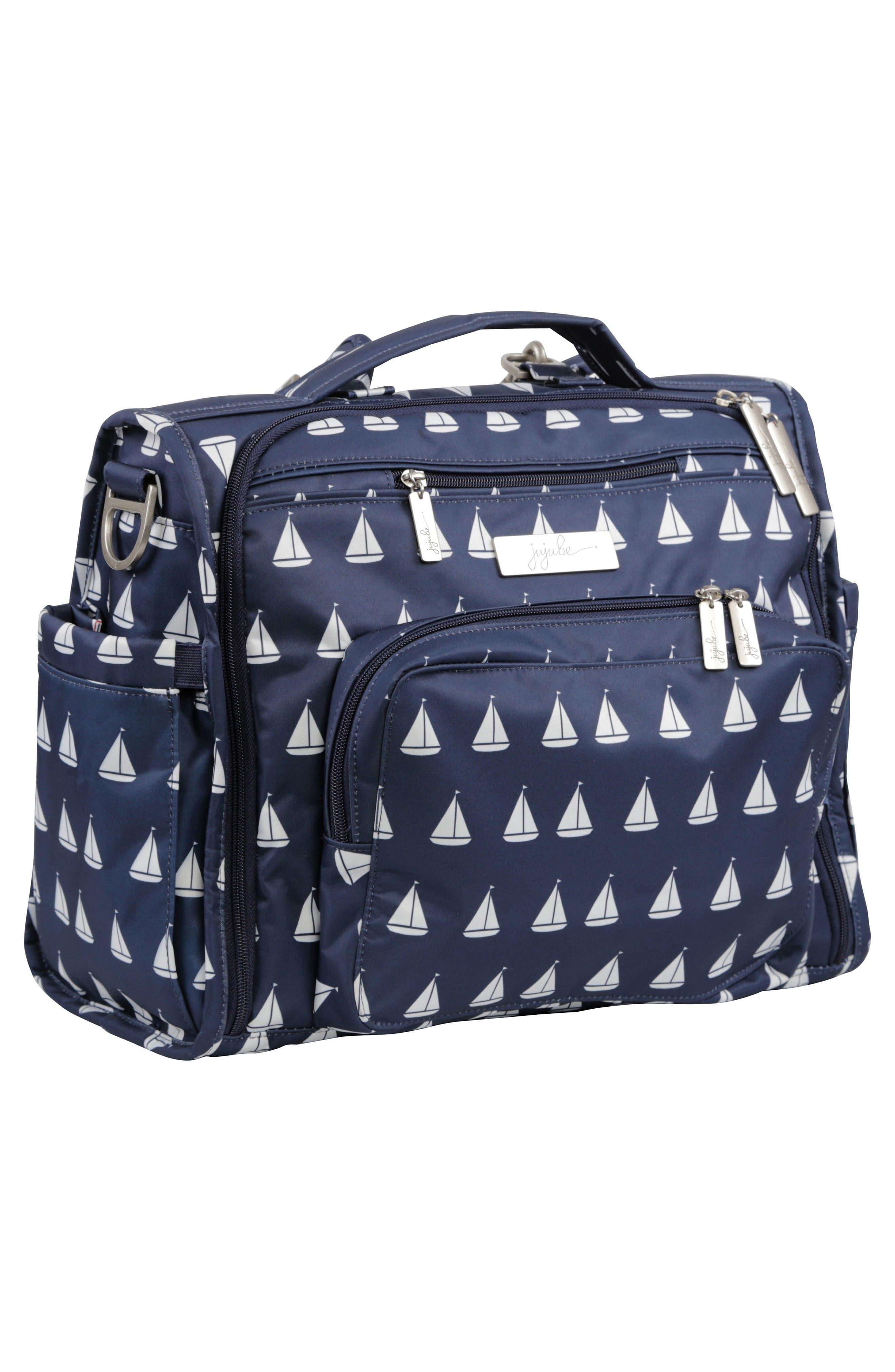 Alternate Image 4  - Ju-Ju-Be BFF - Coastal Collection Diaper Bag