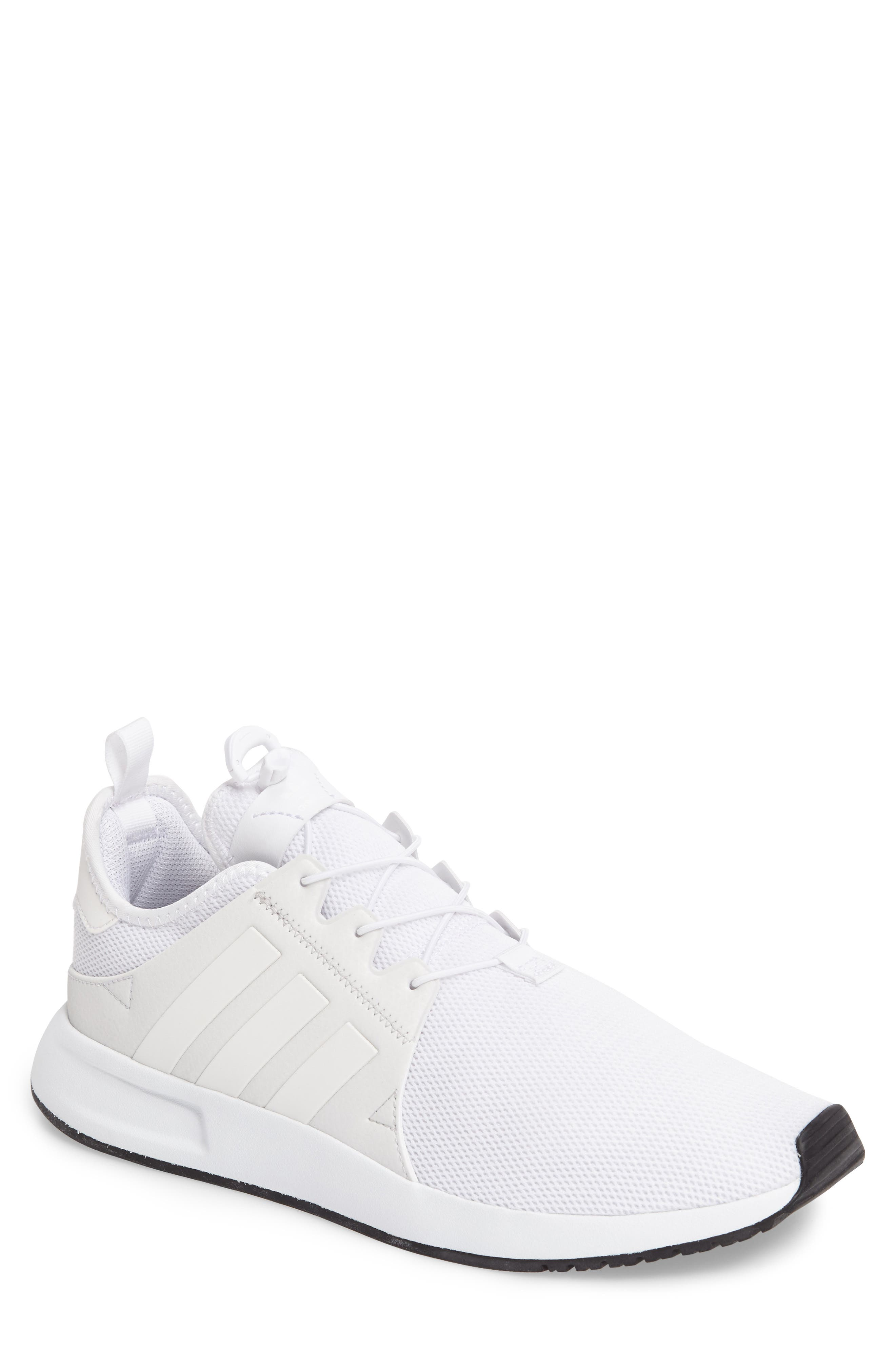 Alternate Image 1 Selected - adidas X_PLR Sneaker (Men)