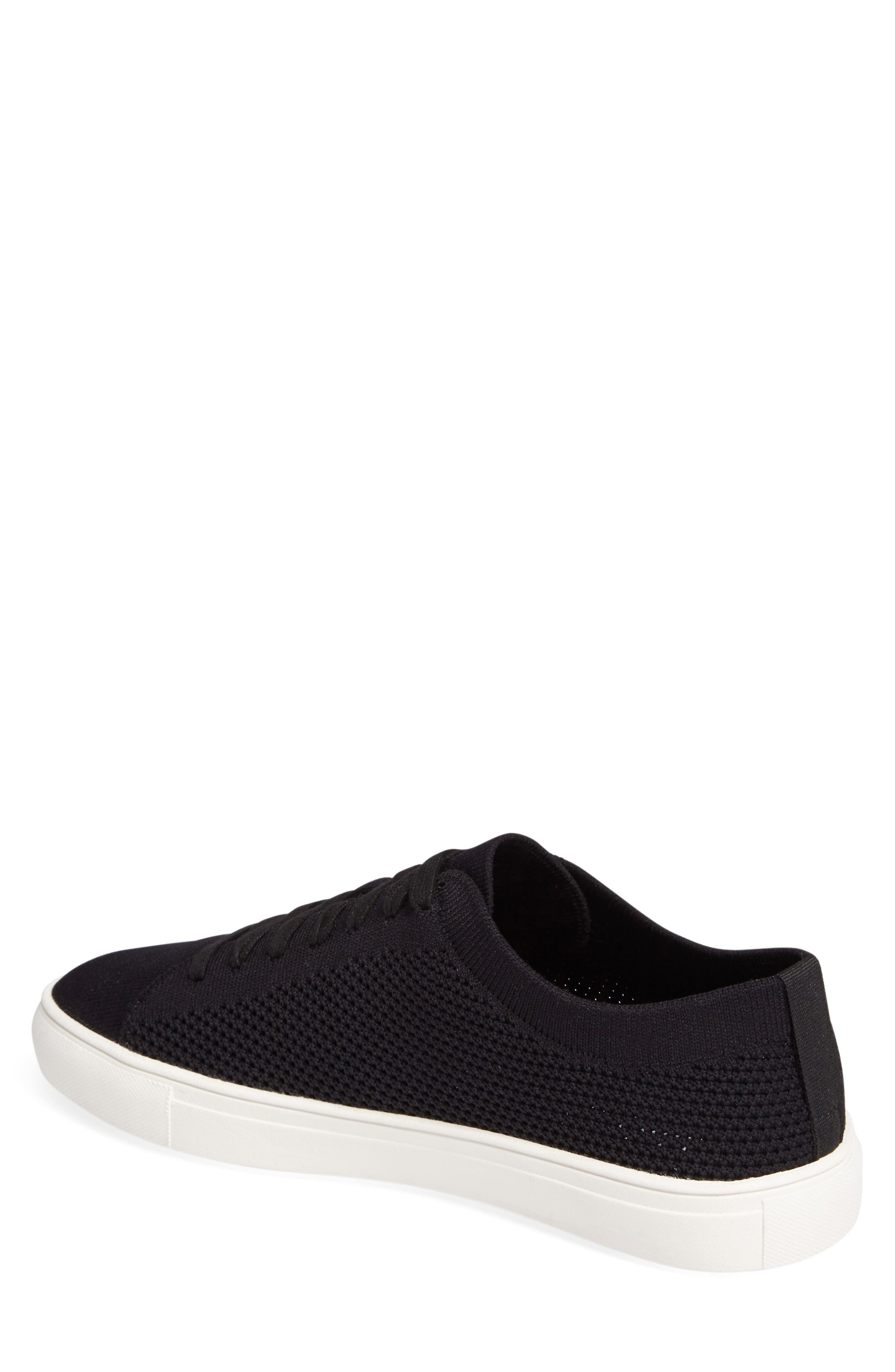 Alternate Image 2  - Reaction Kenneth Cole On the Road Woven Sneaker (Men)