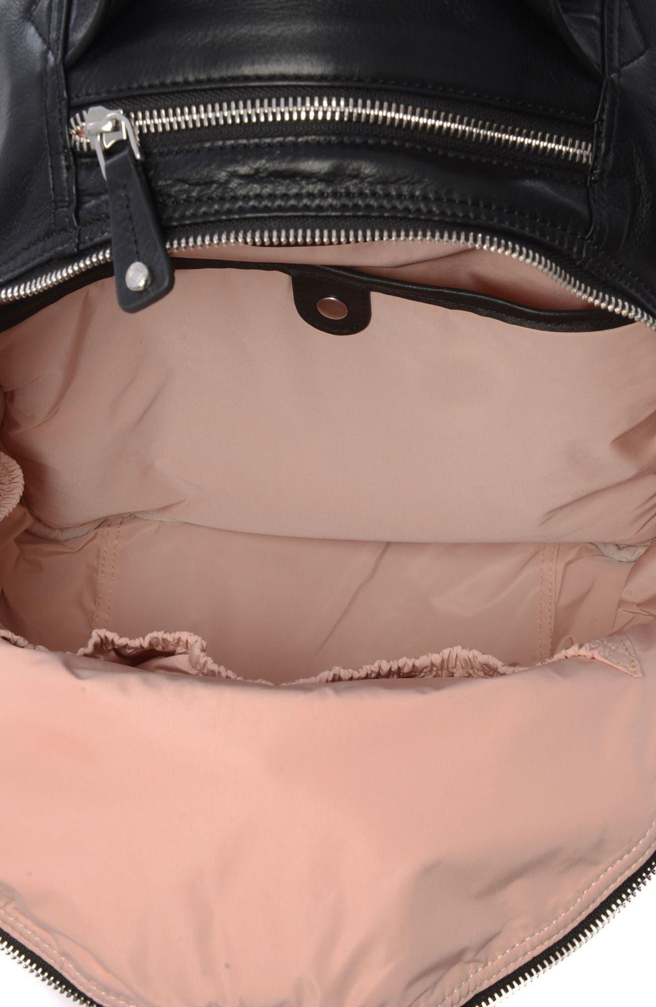 Alternate Image 4  - Kerikit Joy Studded Diaper Backpack