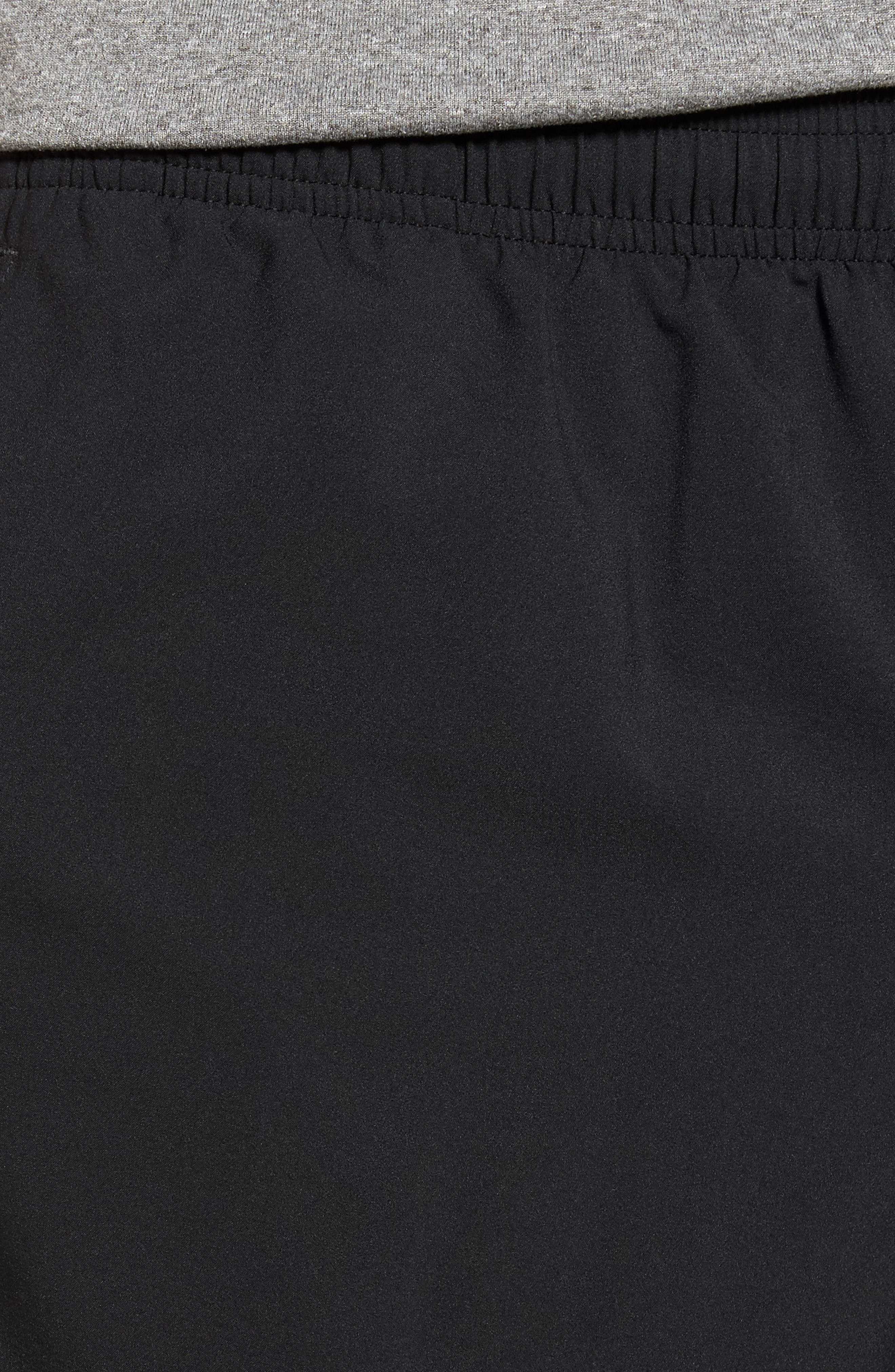Alternate Image 4  - Under Armour Launch Running Shorts