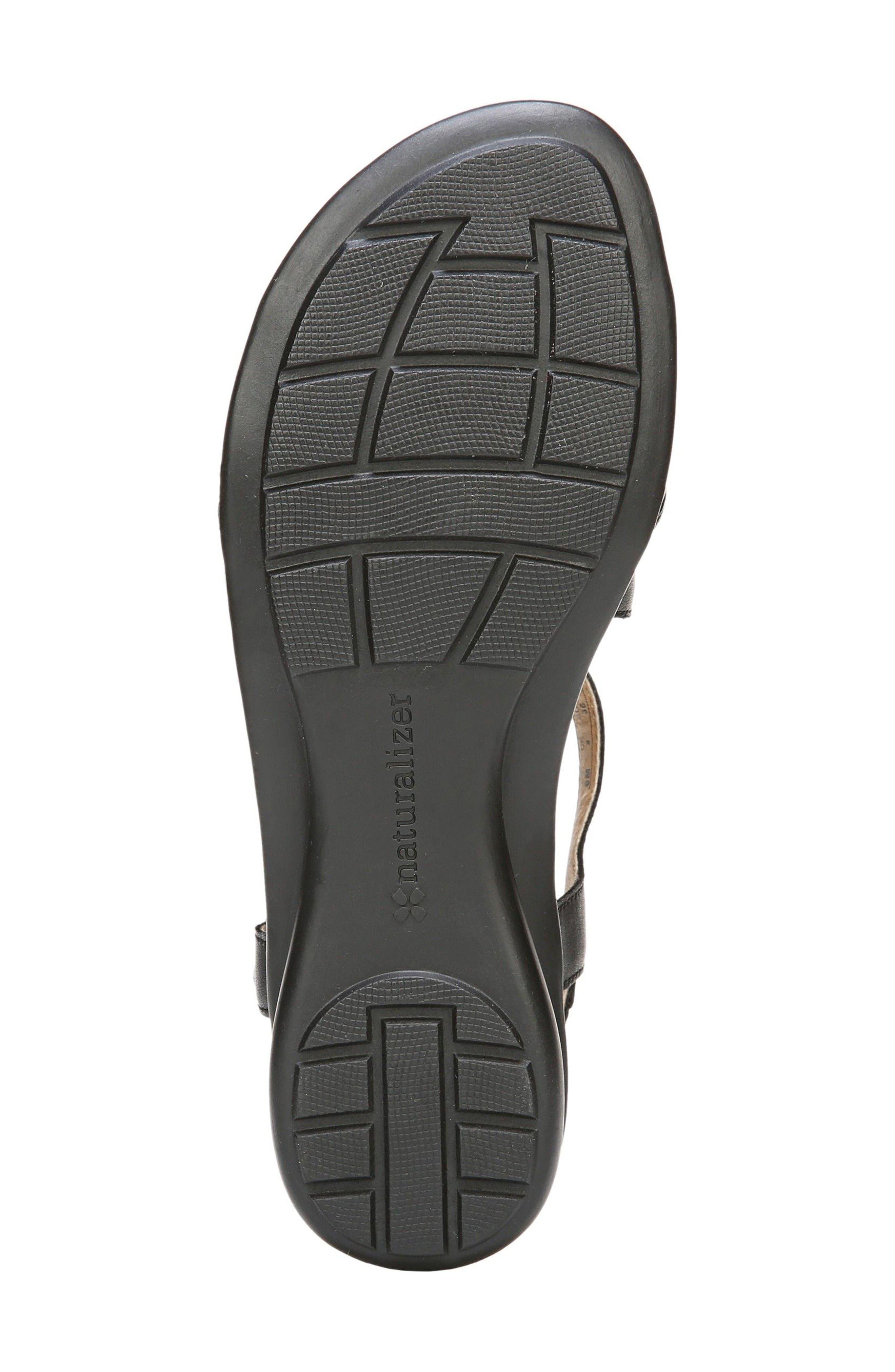 Alternate Image 4  - Naturalizer Juniper Sandal (Women)