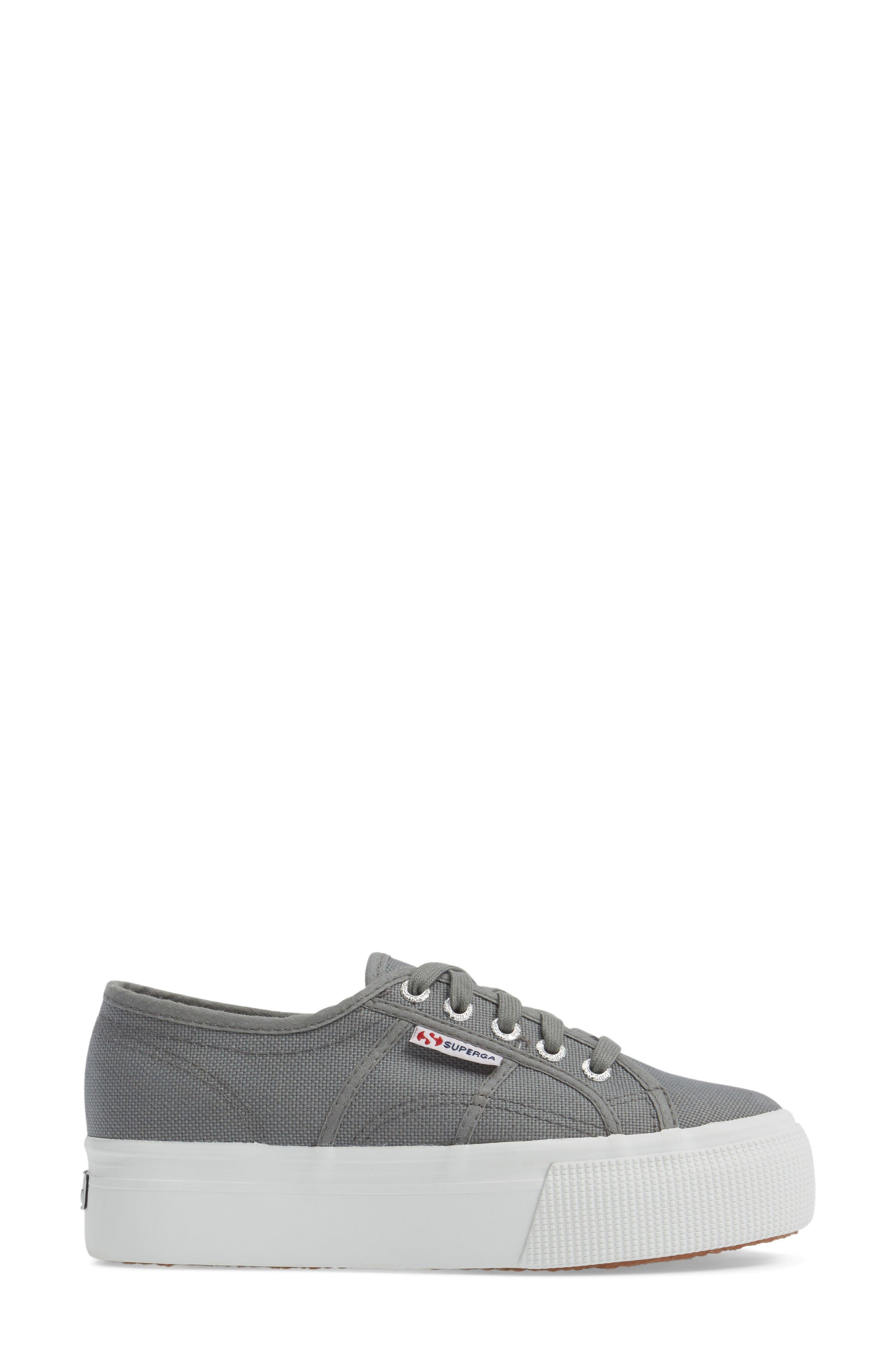 Alternate Image 3  - Superga 'Acot Linea' Sneaker (Women)