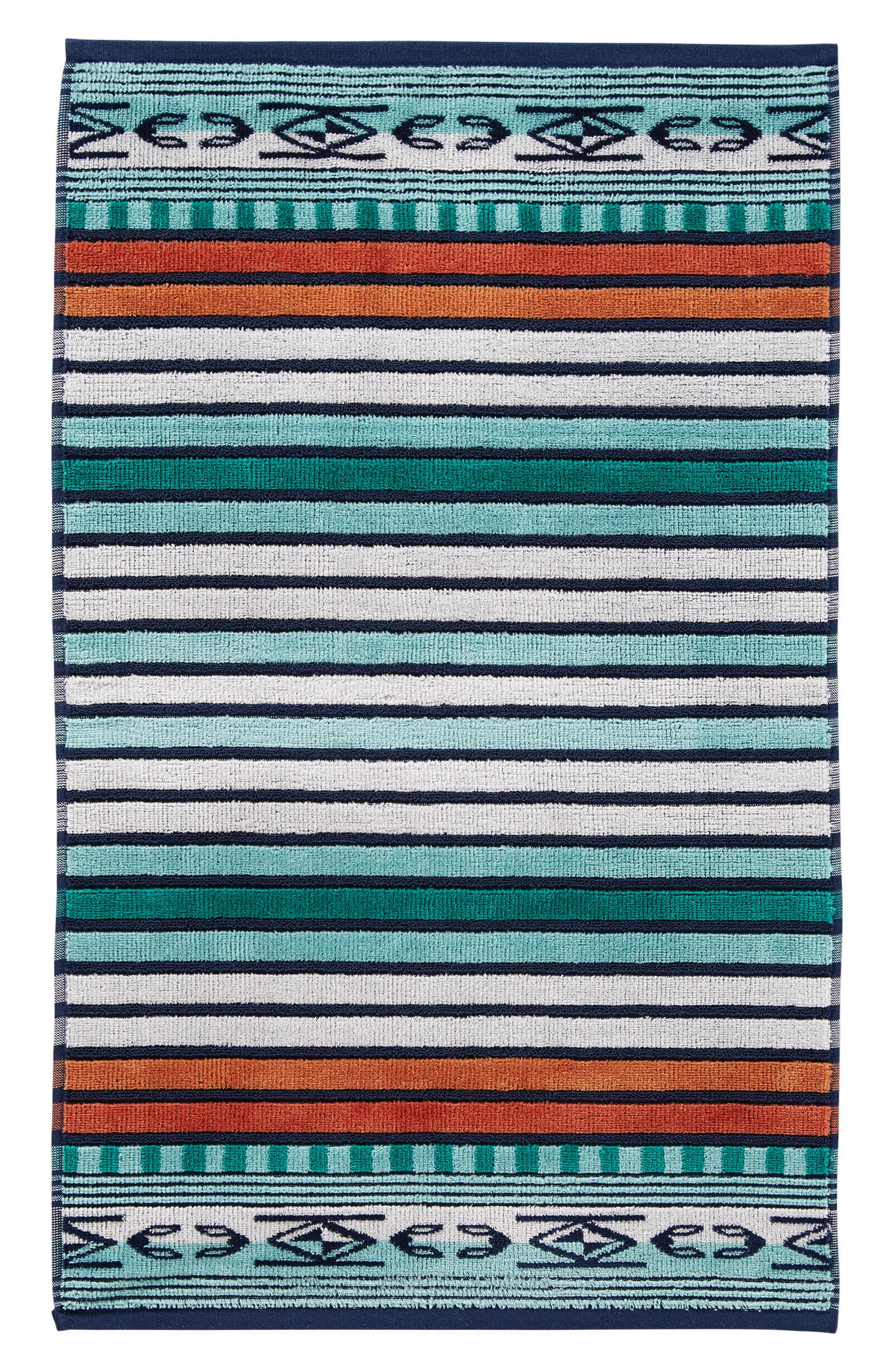 Alternate Image 1 Selected - Pendleton Chimayo Jacquard Hand Towel