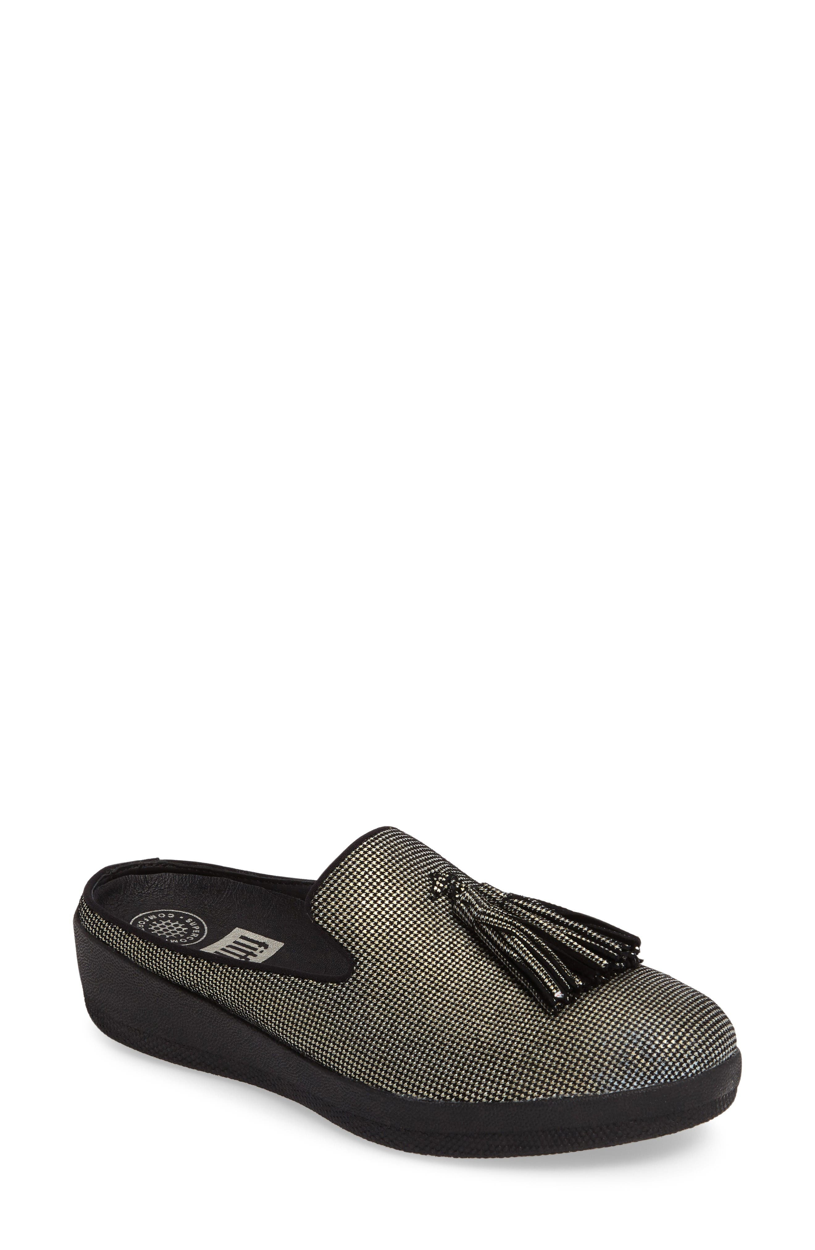Fitflop™ Superskate Slip-On Sneaker (Women)