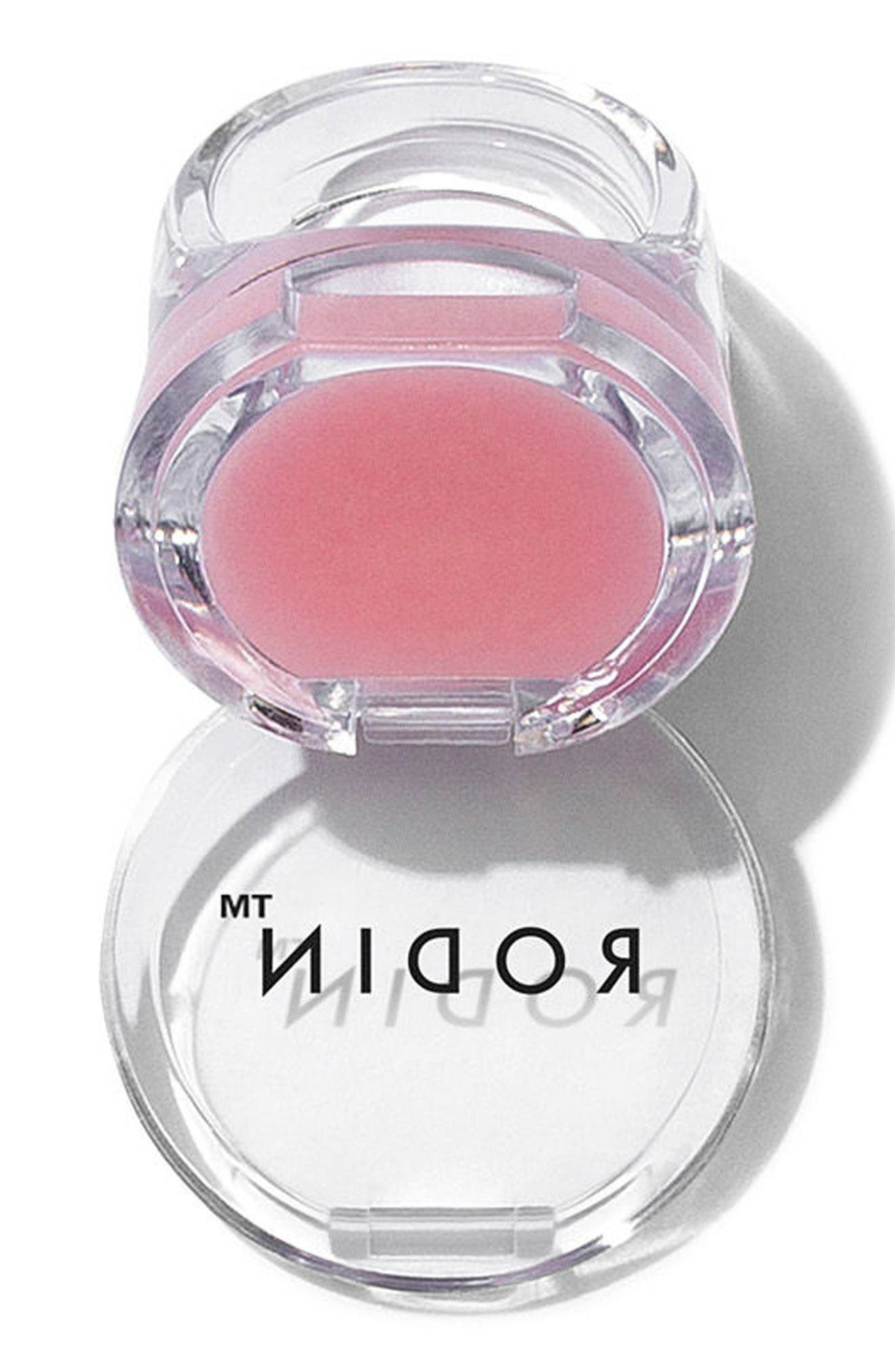 Alternate Image 3  - RODIN olio lusso Lip Balm Ring