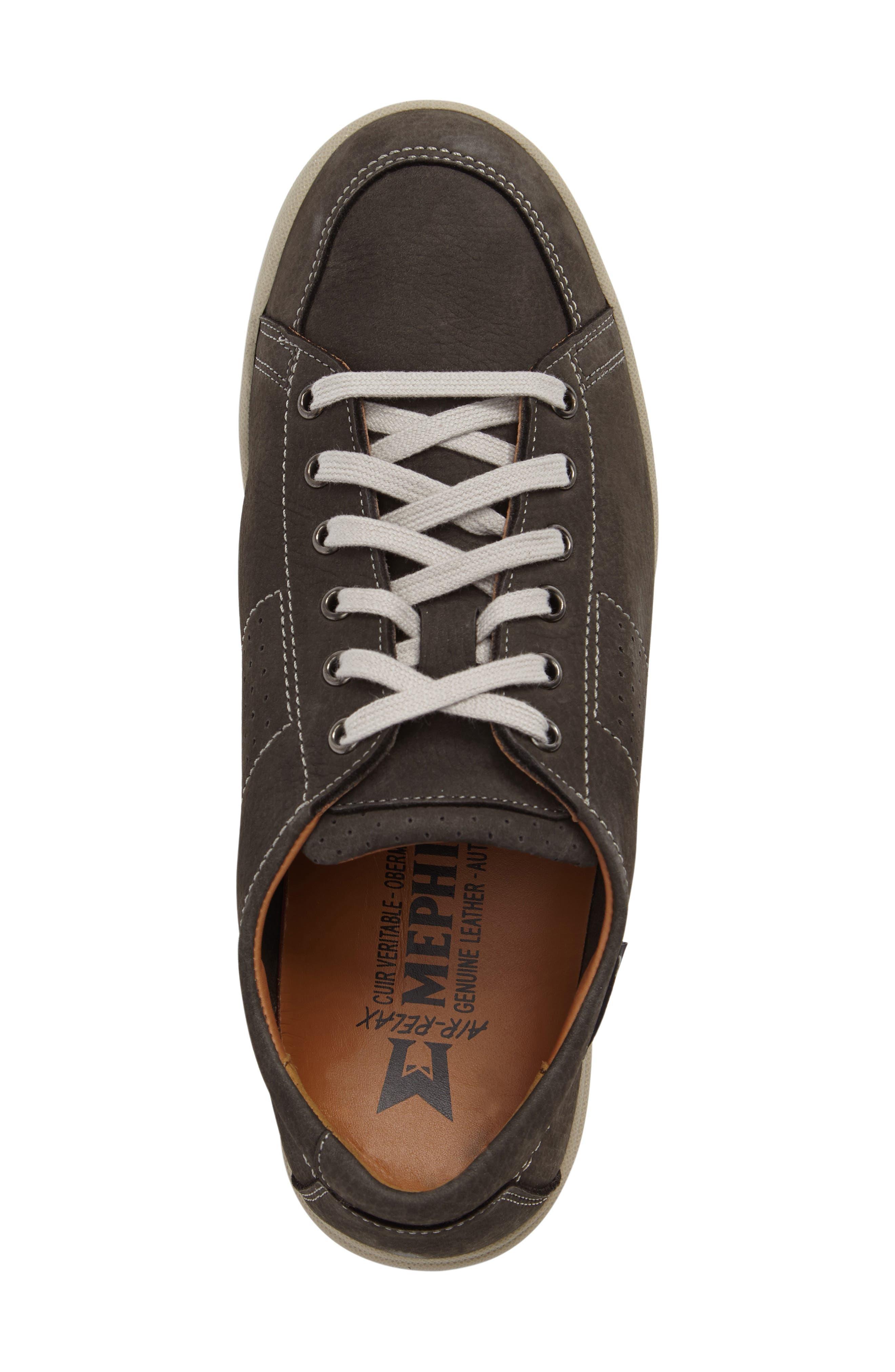 Alternate Image 5  - Mephisto Jerome Sneaker (Men)