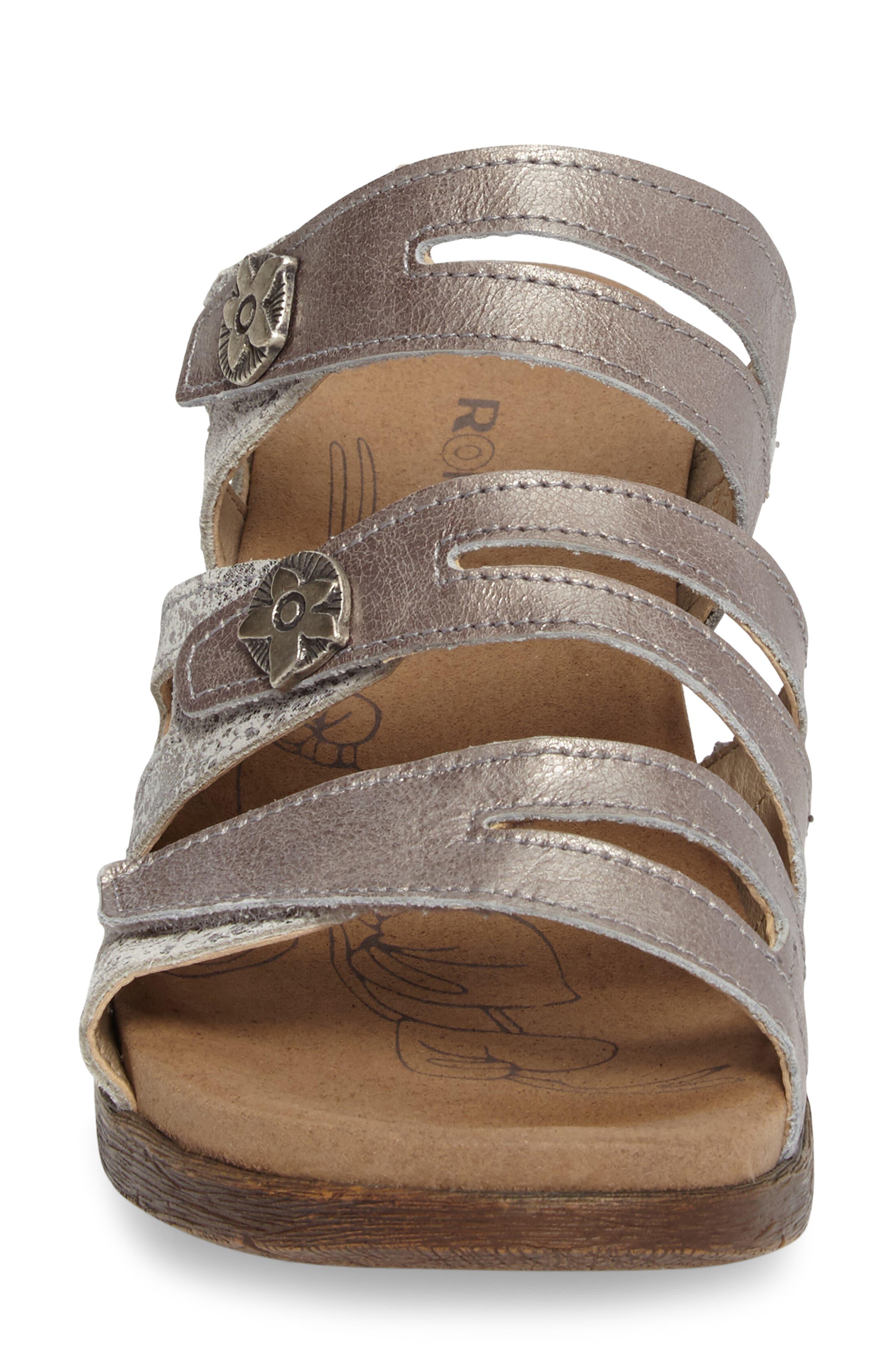 Alternate Image 4  - Romika® Nevis 04 Sandal (Women)