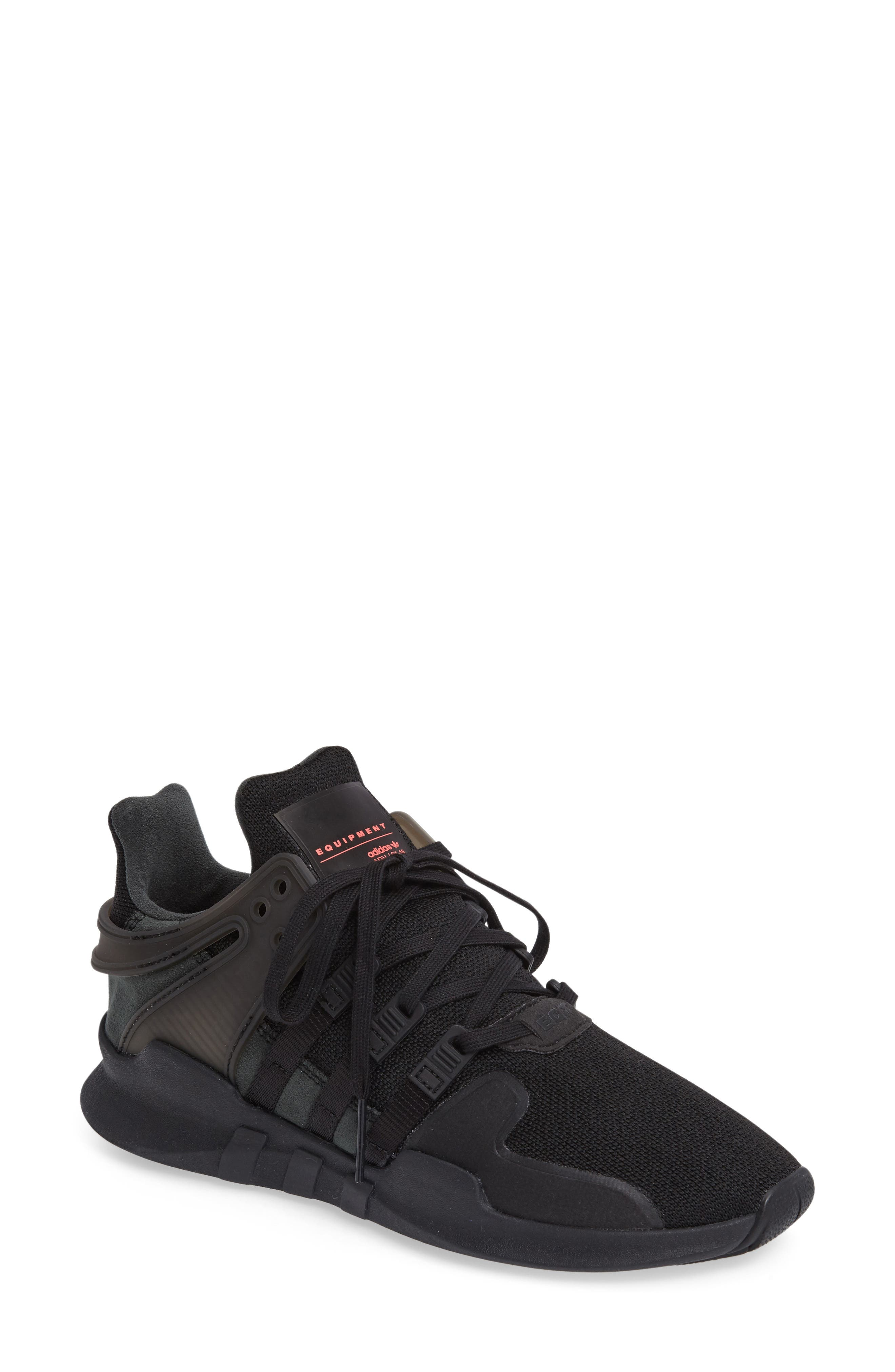 Alternate Image 1 Selected - adidas Equipment Support ADV Sneaker (Toddler, Little Kid & Big Kid)