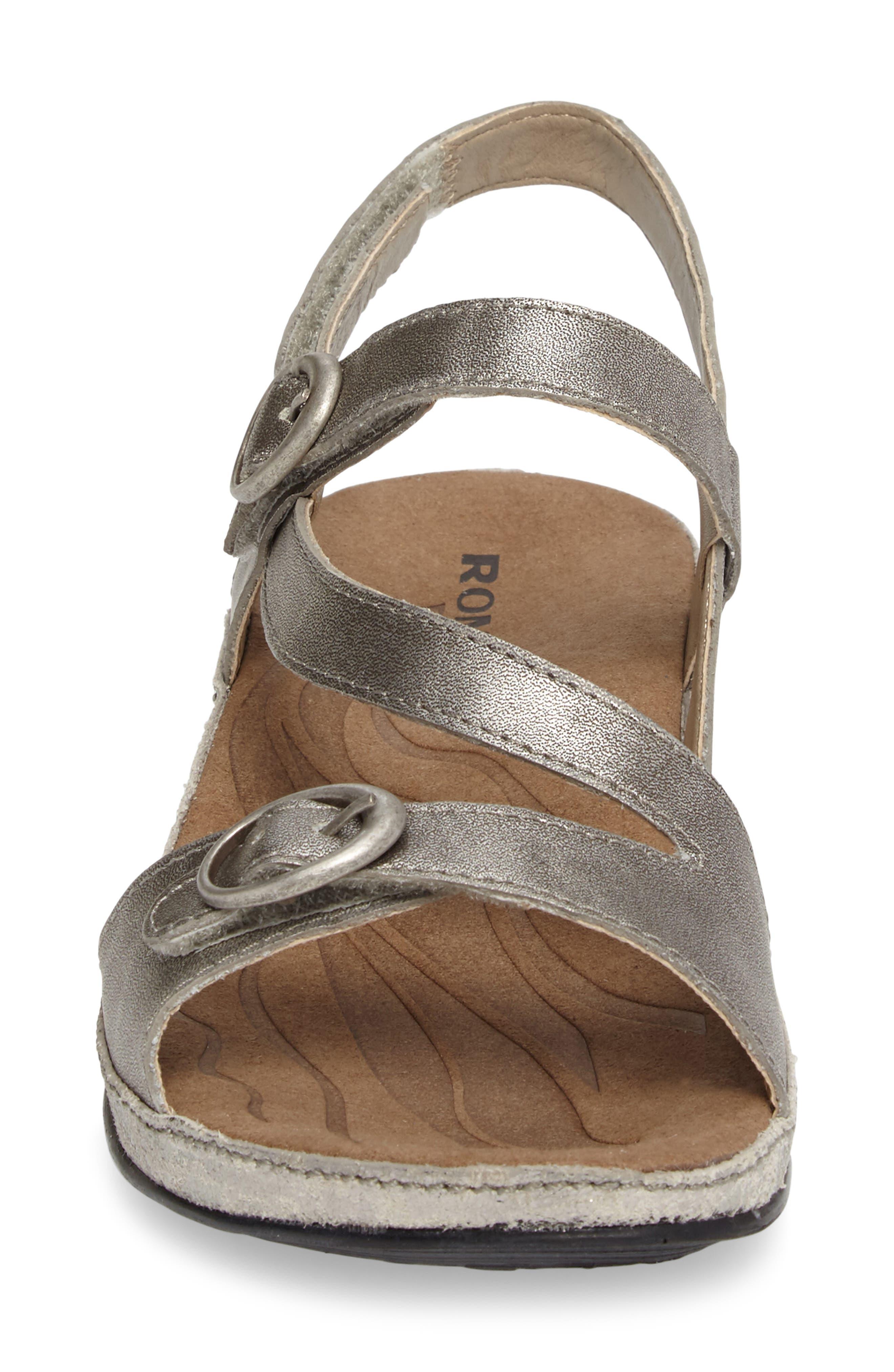 Alternate Image 4  - Romika® Fidschi 48 Sandal (Women)