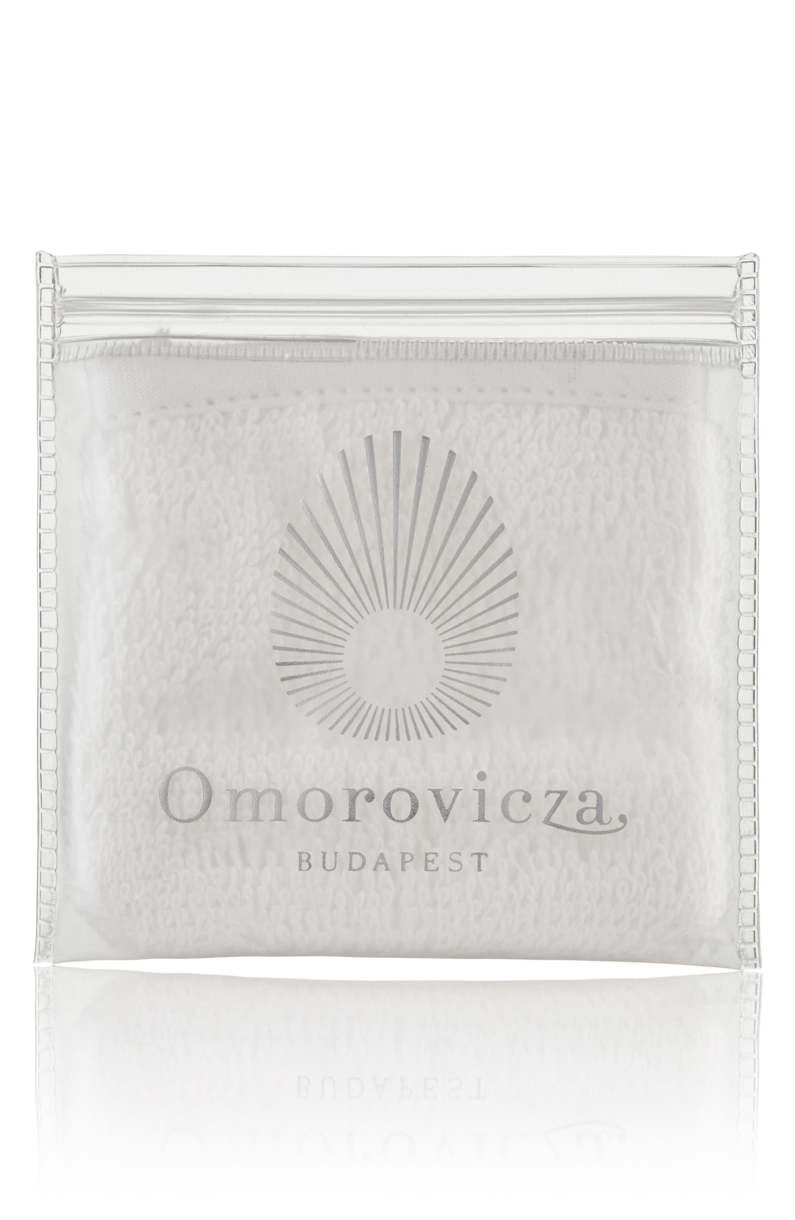 Alternate Image 4  - Omorovicza Thermal Cleansing Balm