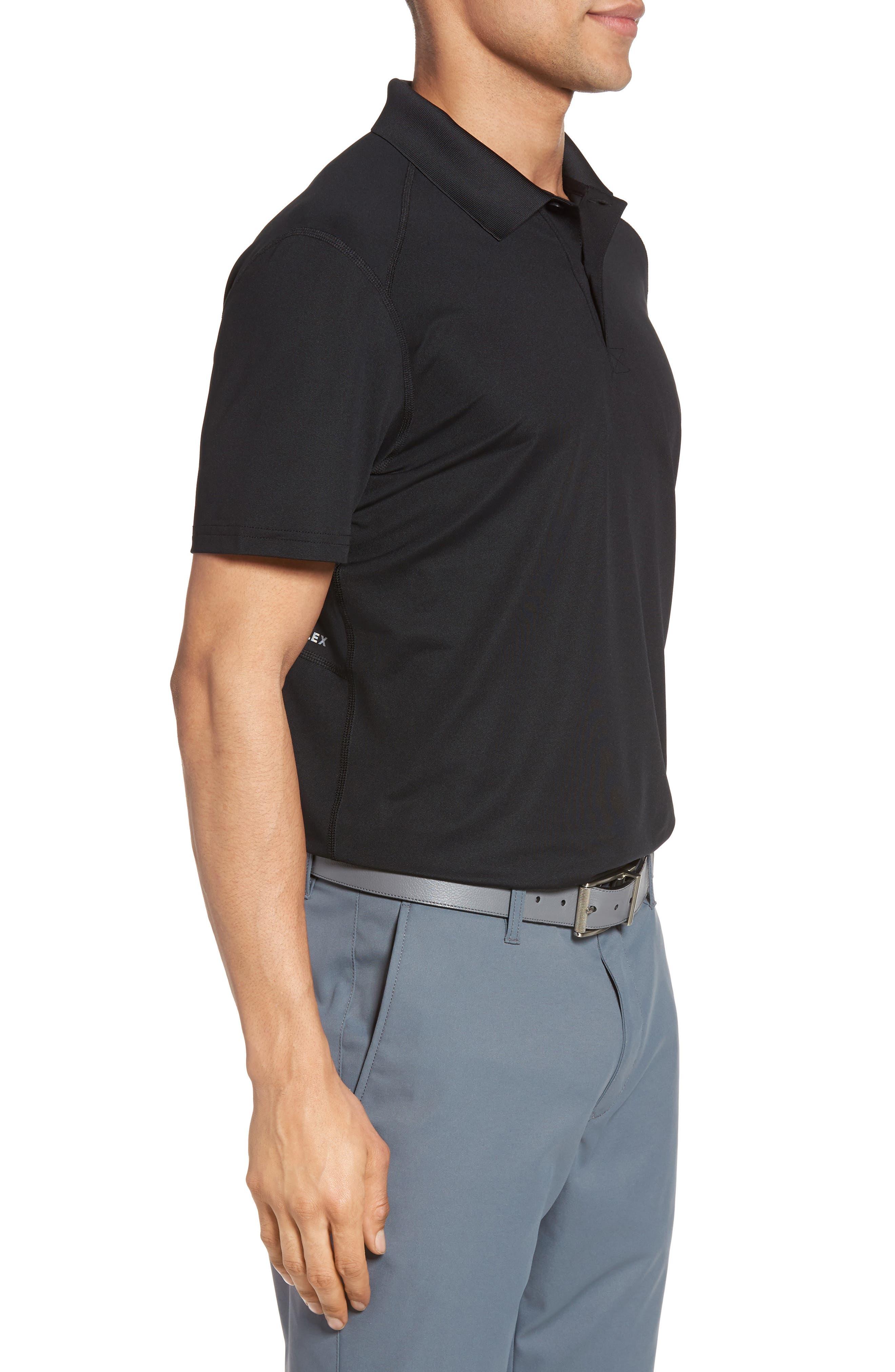 Alternate Image 3  - Bonobos M-Flex Flatiron Slim Fit Golf Polo