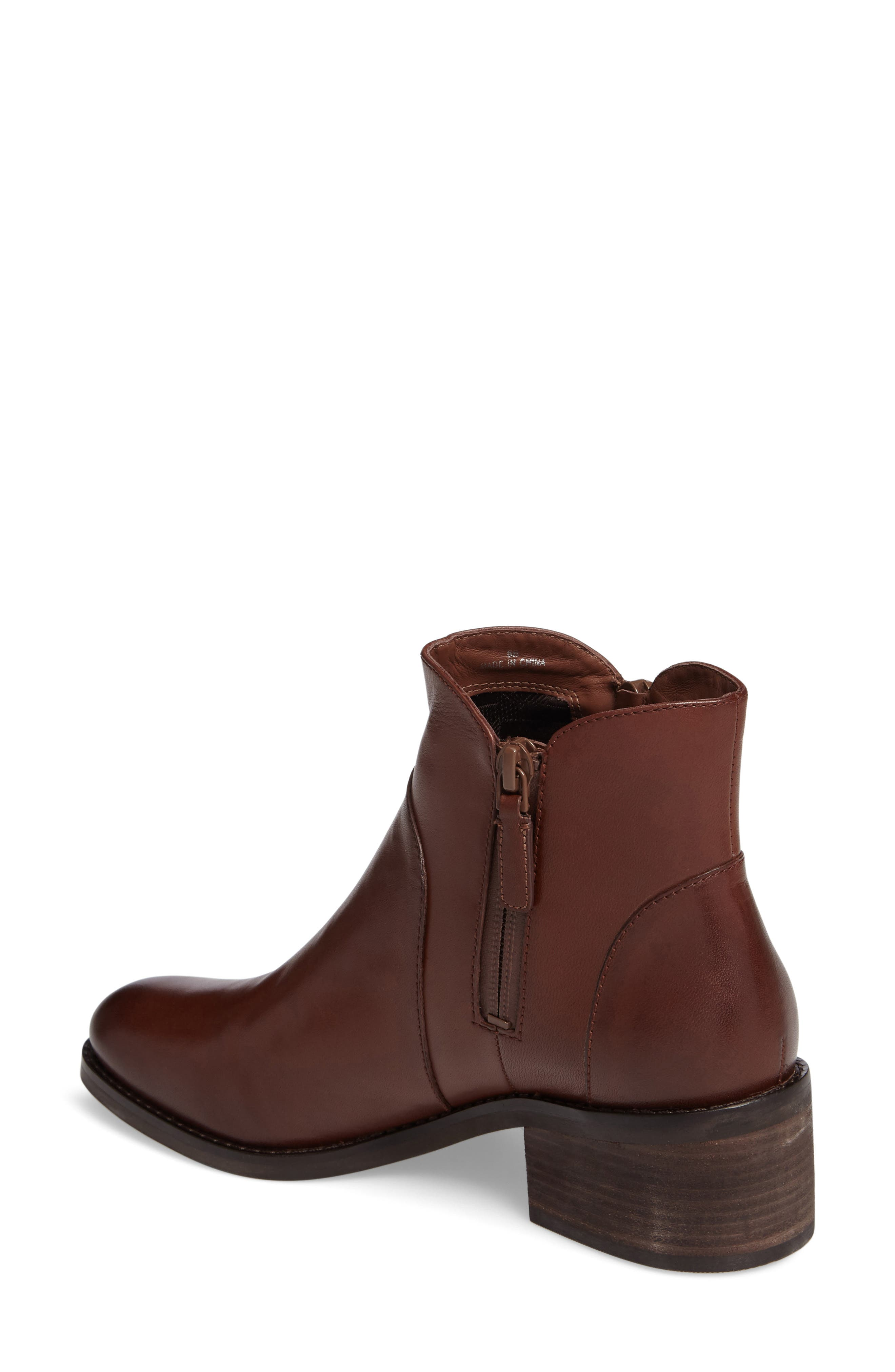 Alternate Image 2  - Cole Haan Lyla Waterproof Bootie (Women)