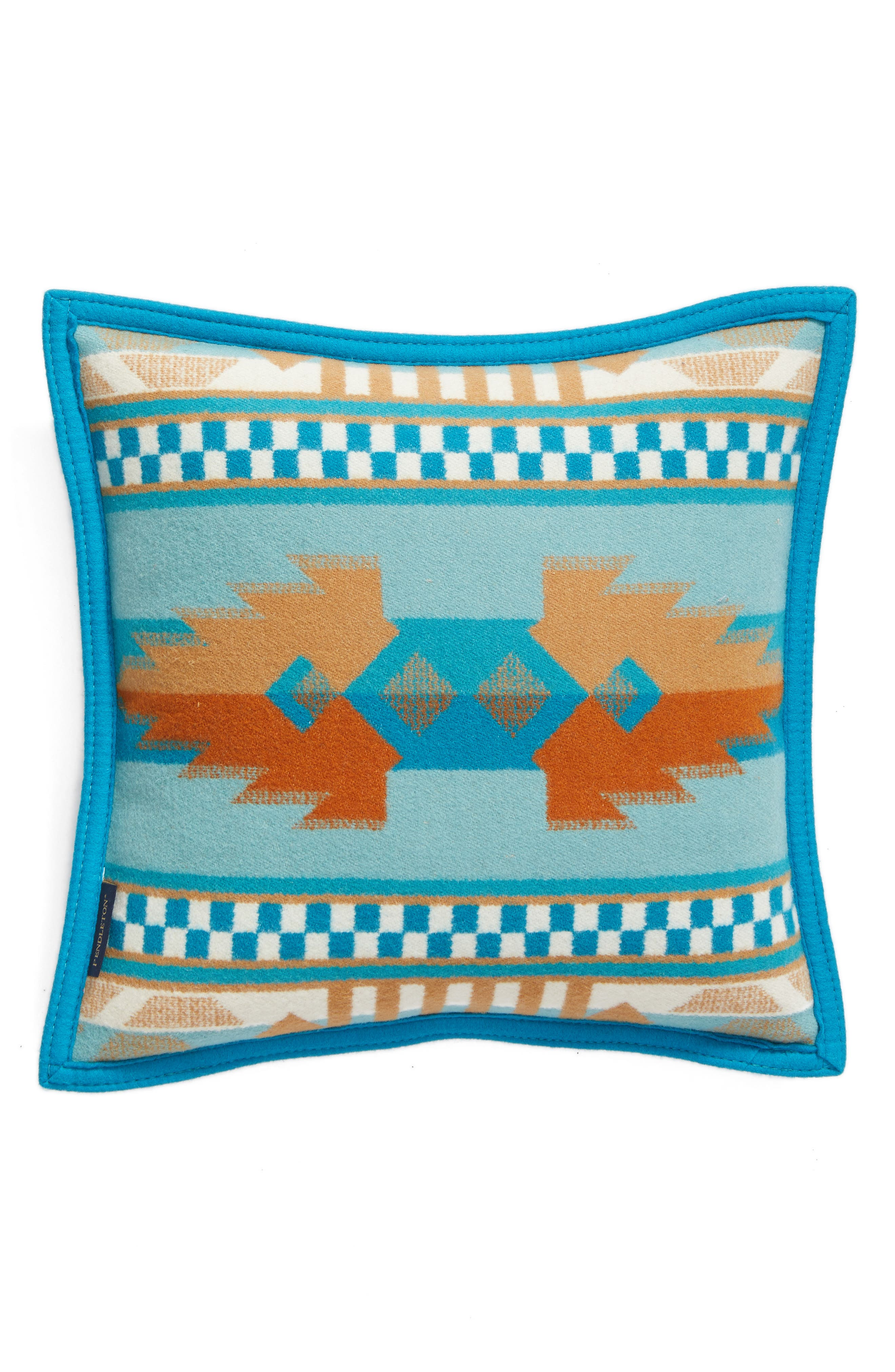 Alternate Image 1 Selected - Pendleton Mesquite Canyon Pillow