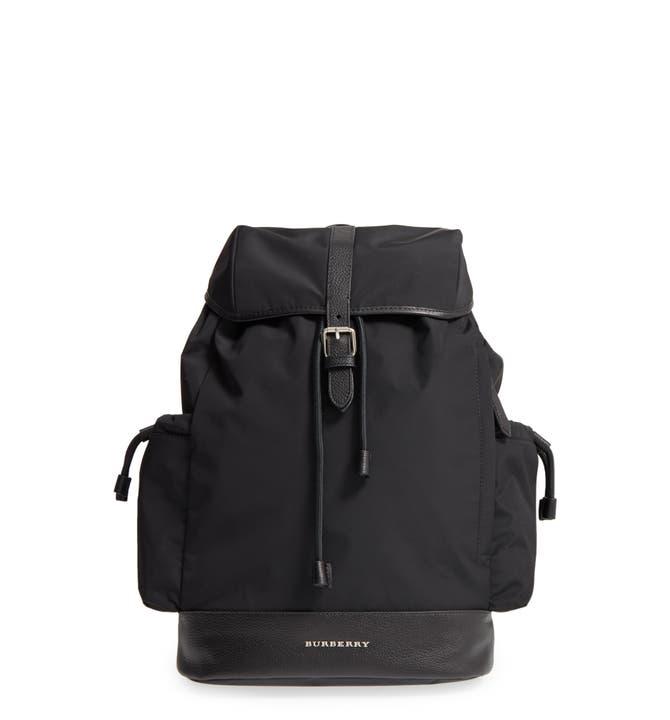 Burberry Diaper Backpack