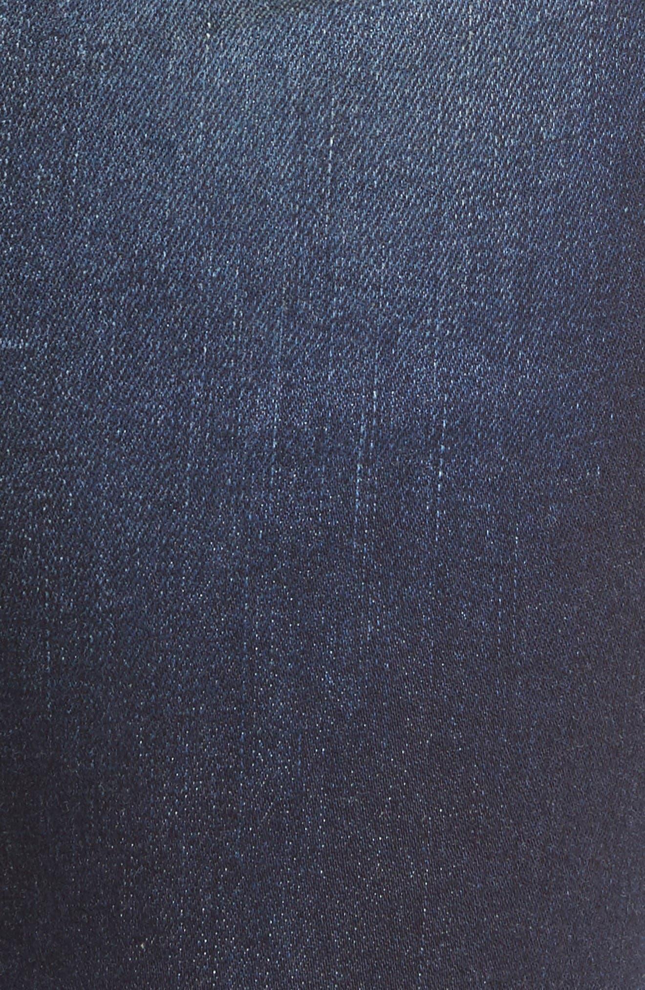Alternate Image 6  - KUT from the Kloth Catherine Boyfriend Jeans (Regular & Petite) (Vogue)