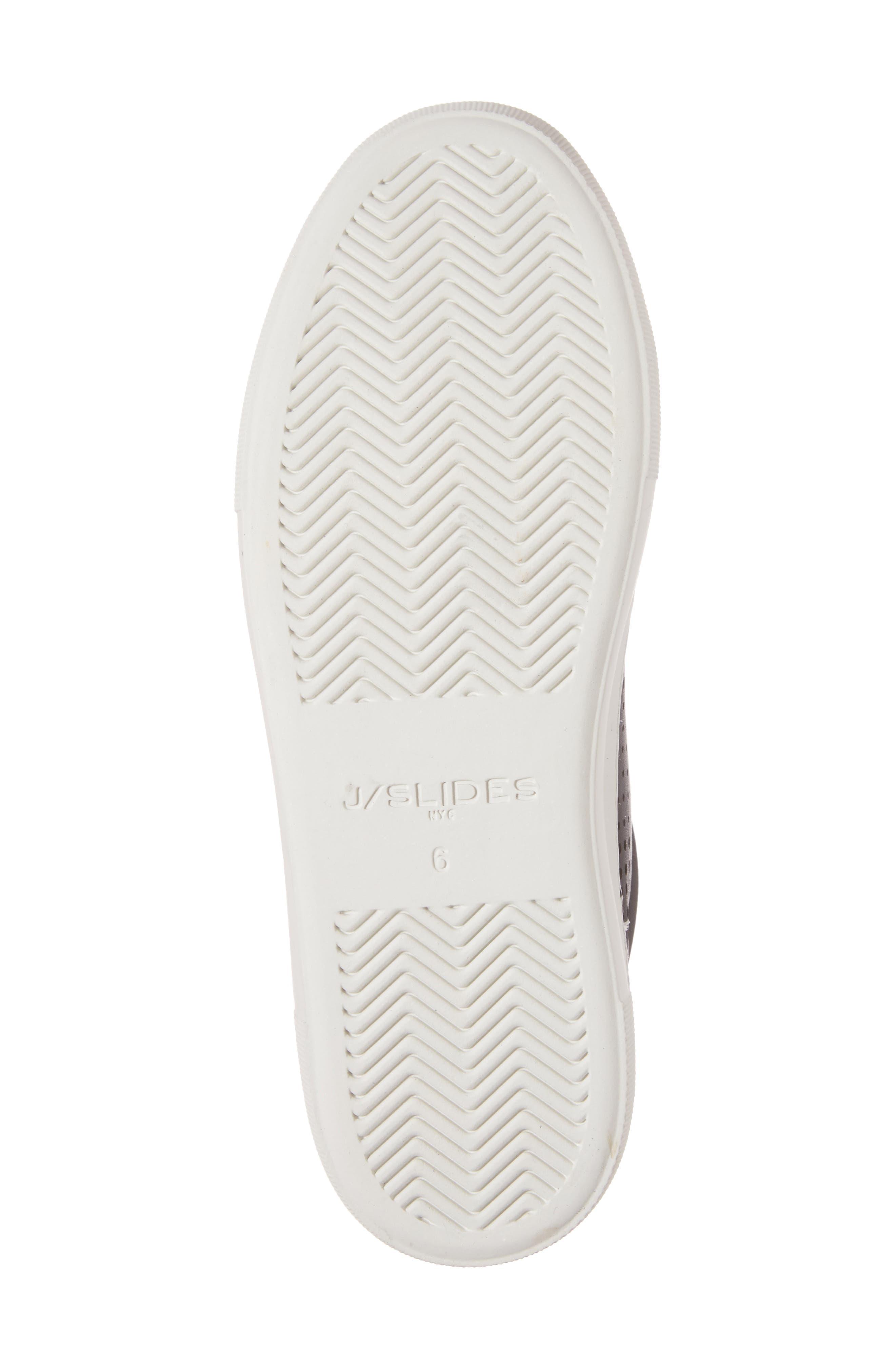 Alternate Image 6  - JSlides Audrina Platform Sneaker (Women)