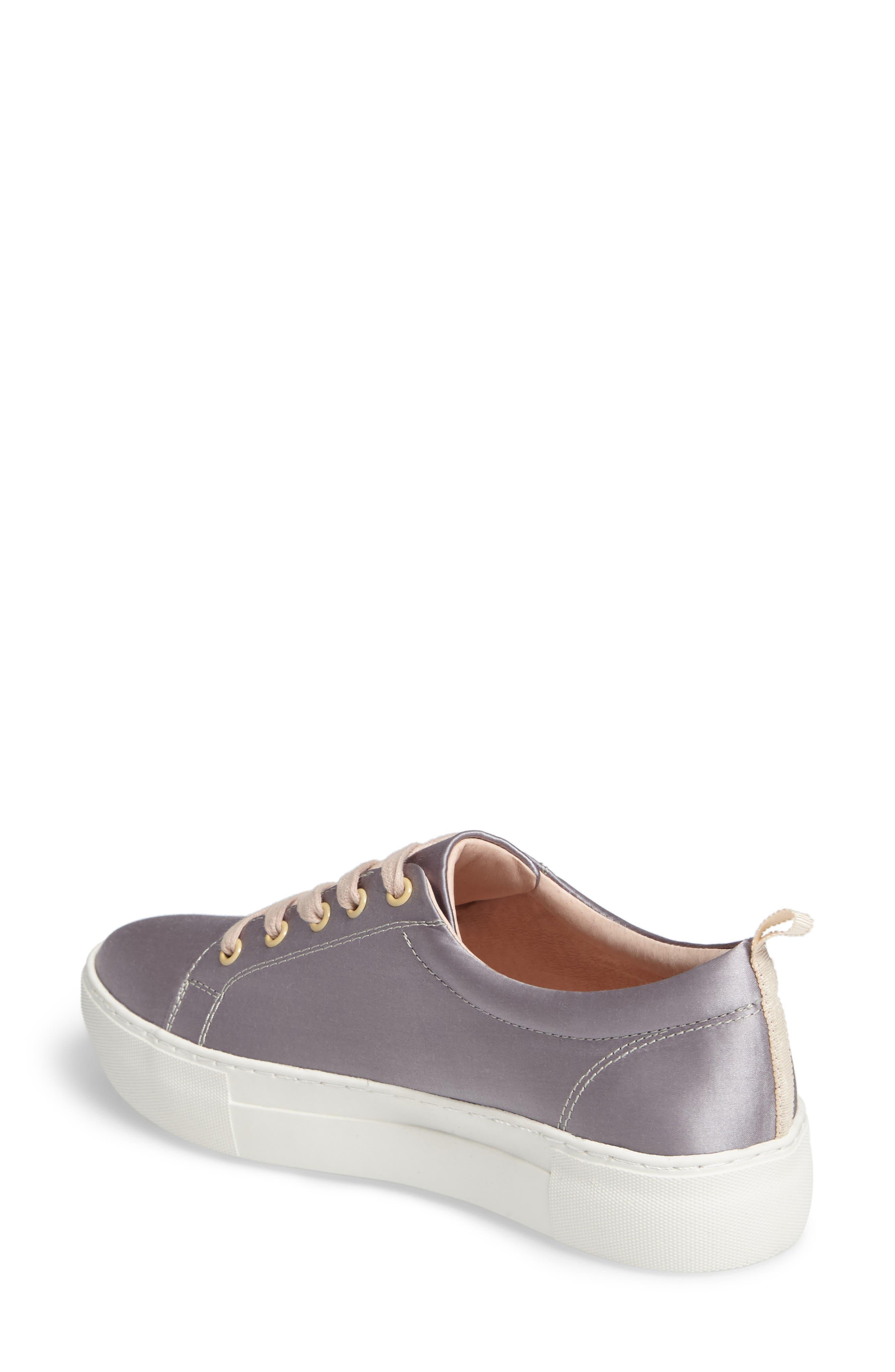 Alternate Image 2  - JSlides Amber Platform Sneaker (Women)