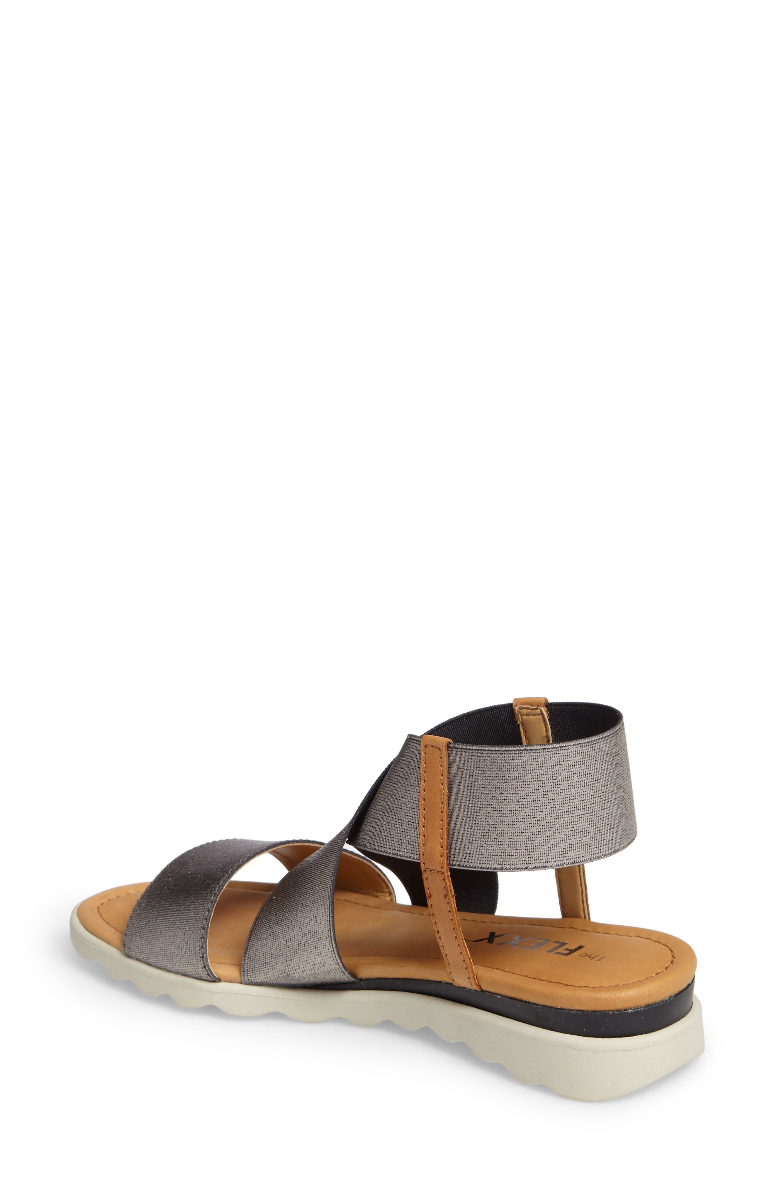 Alternate Image 2  - The Flexx Extra Sandal (Women)