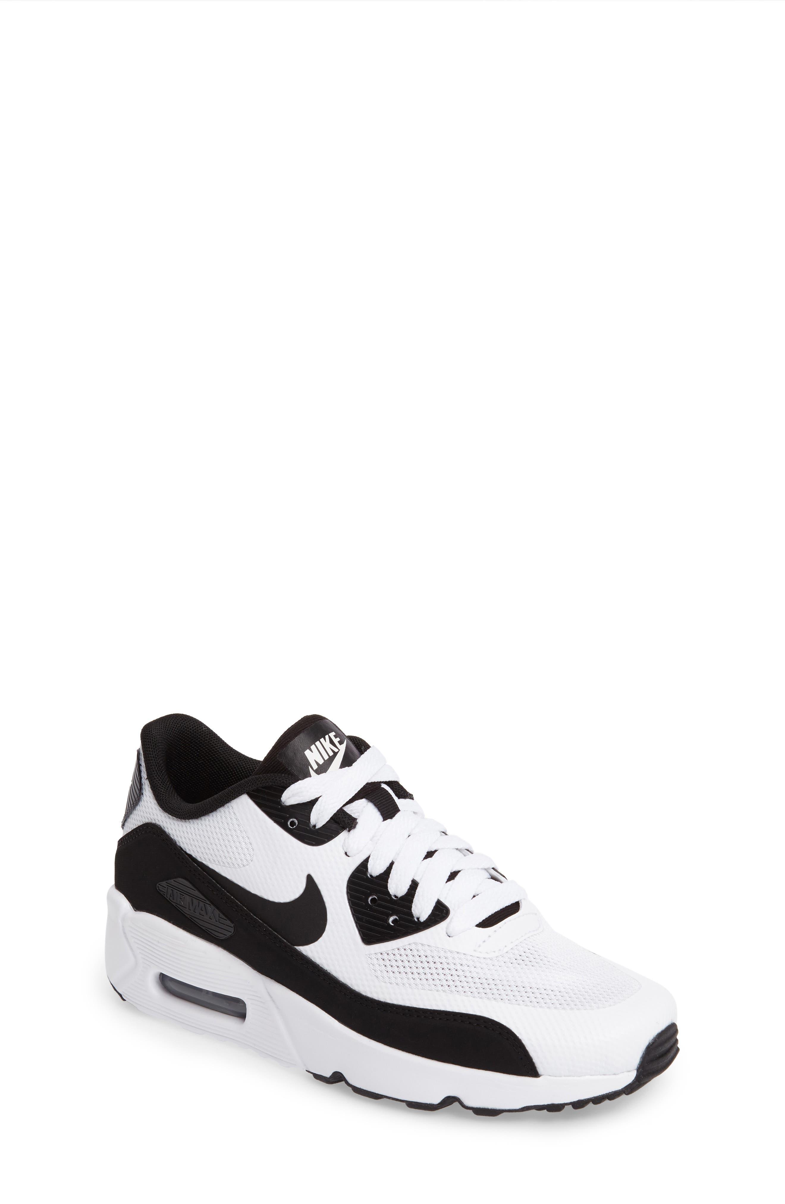 Alternate Image 1 Selected - Nike Air Max 90 Ultra 2.0 GS Sneaker (Big Kid)
