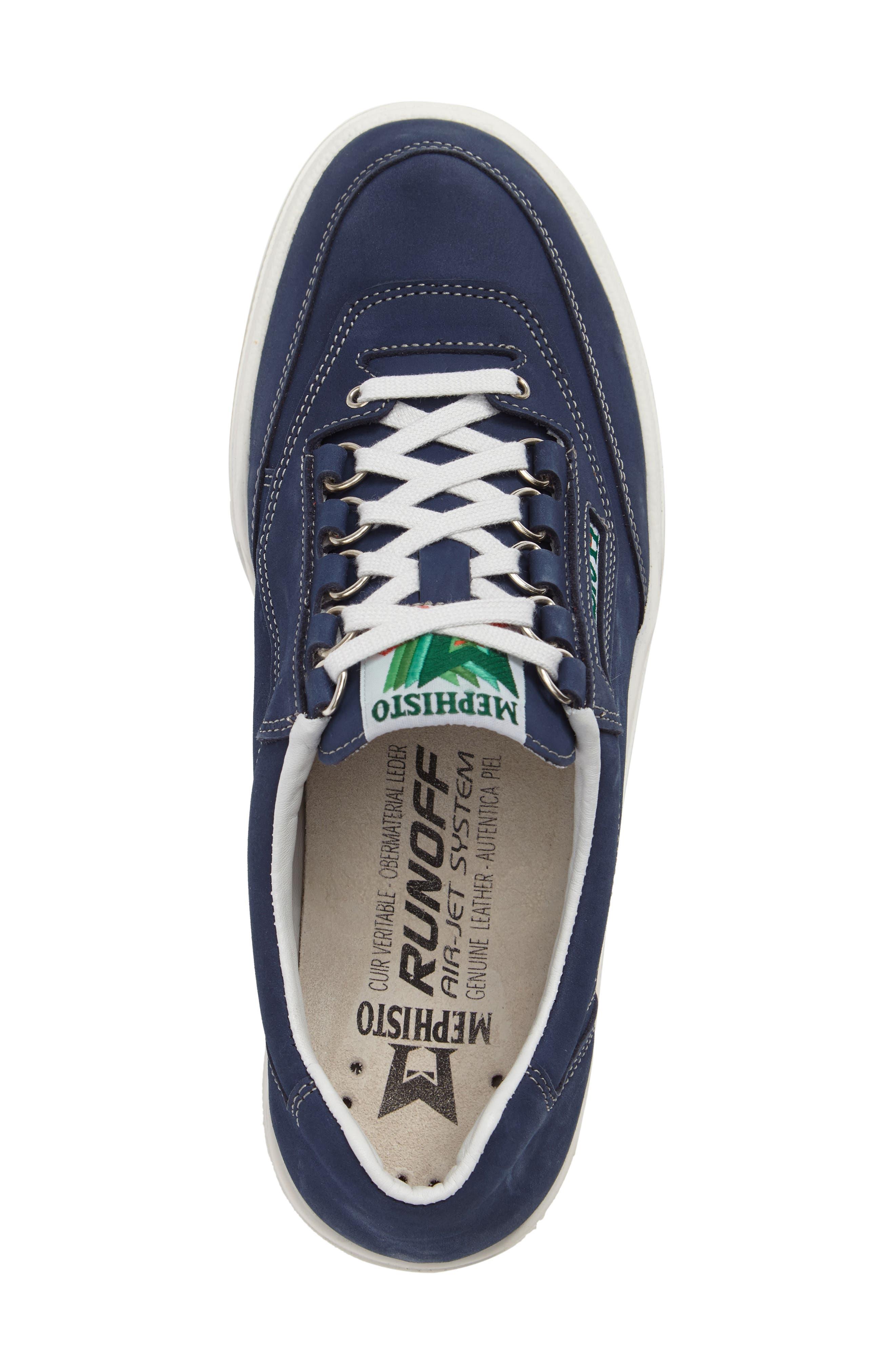 Alternate Image 5  - Mephisto 'Match' Walking Shoe (Men)