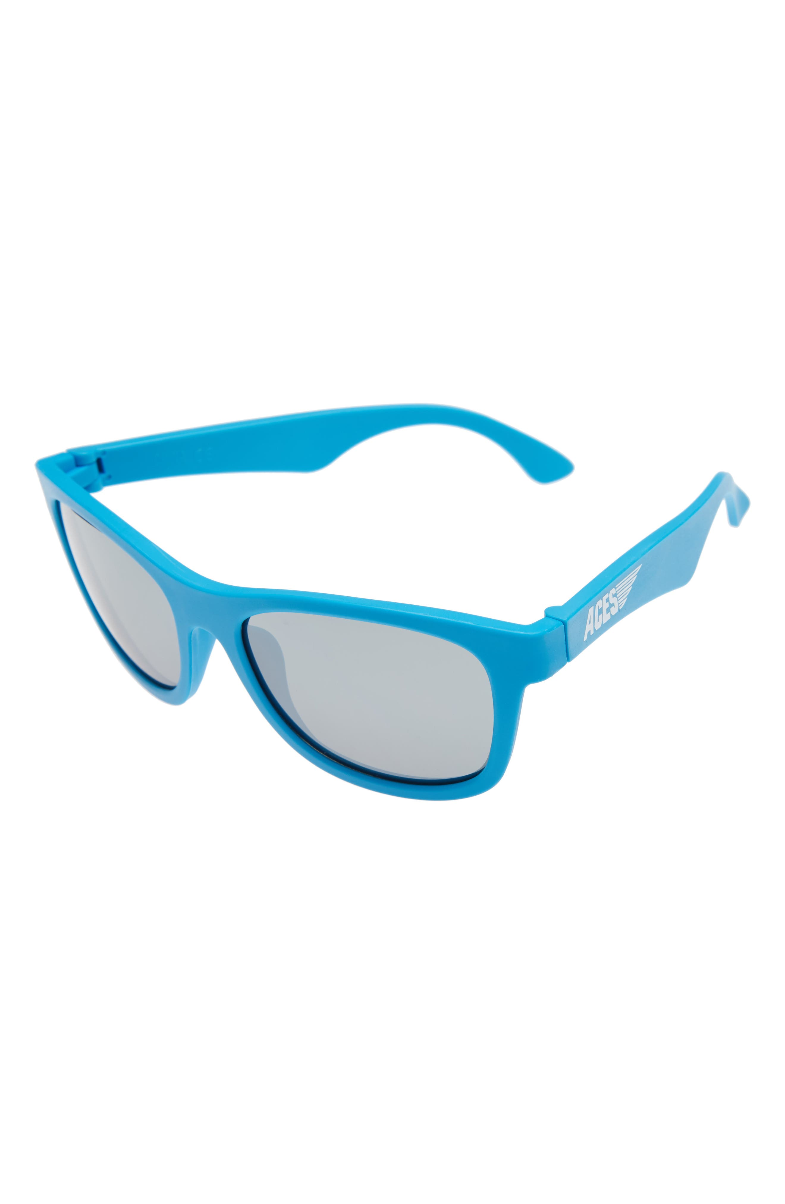 Alternate Image 1 Selected - Babiators Aces Navigator Sunglasses (Big Kid)