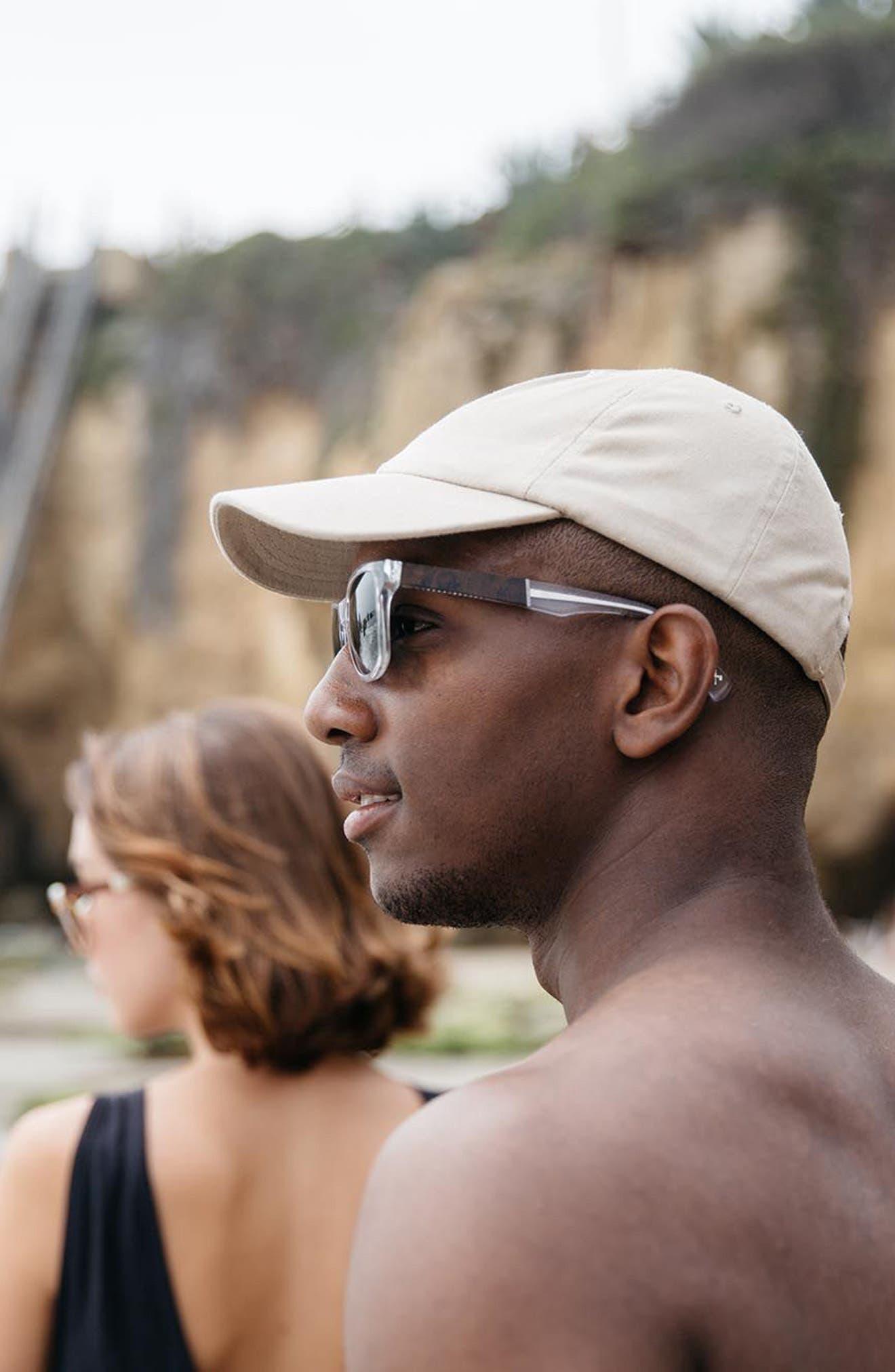 Alternate Image 3  - Shwood 'Canby' 53mm Polarized Sunglasses