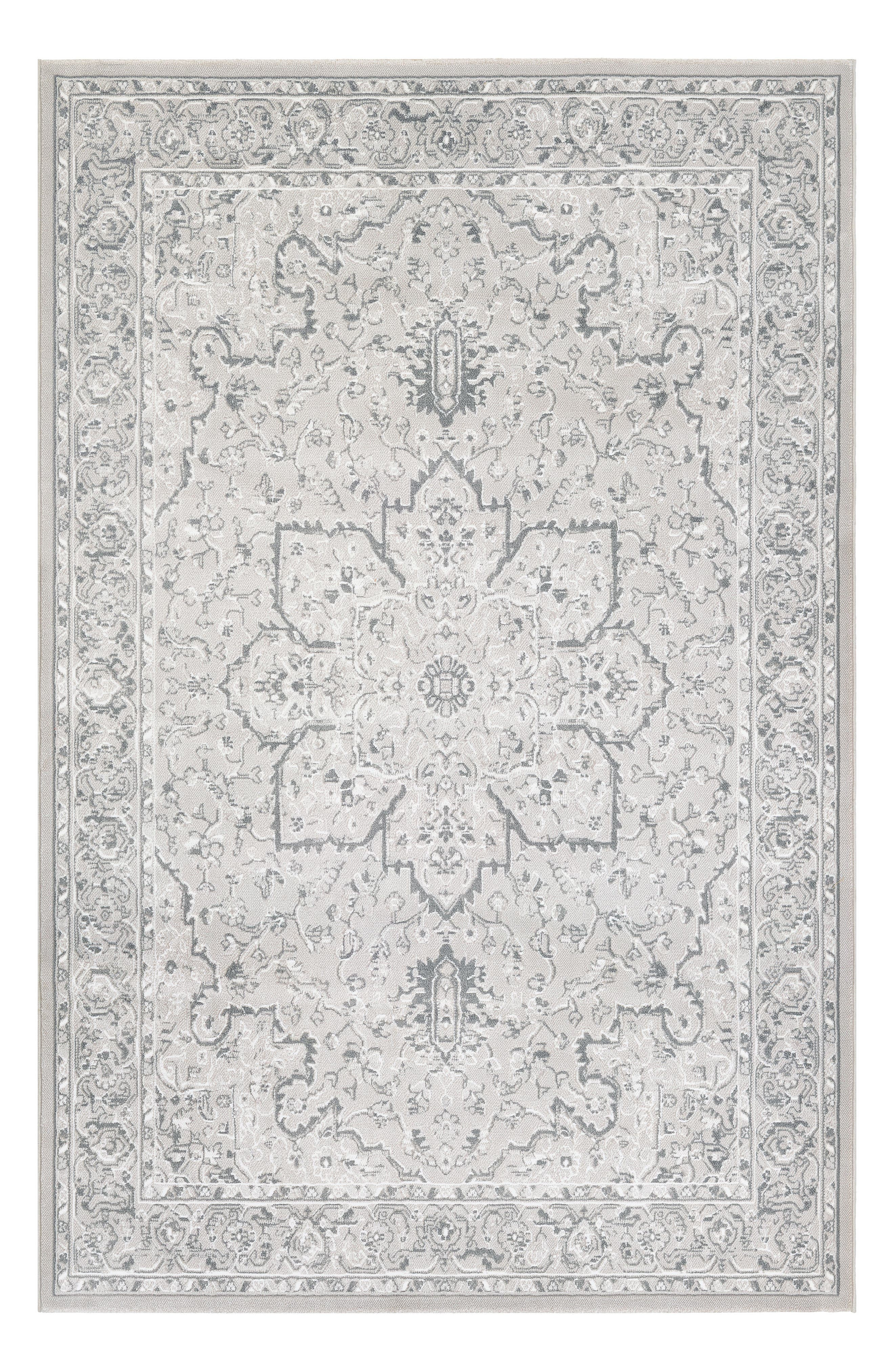 Siena Indoor/Outdoor Rug,                         Main,                         color, Pearl/ Champagne