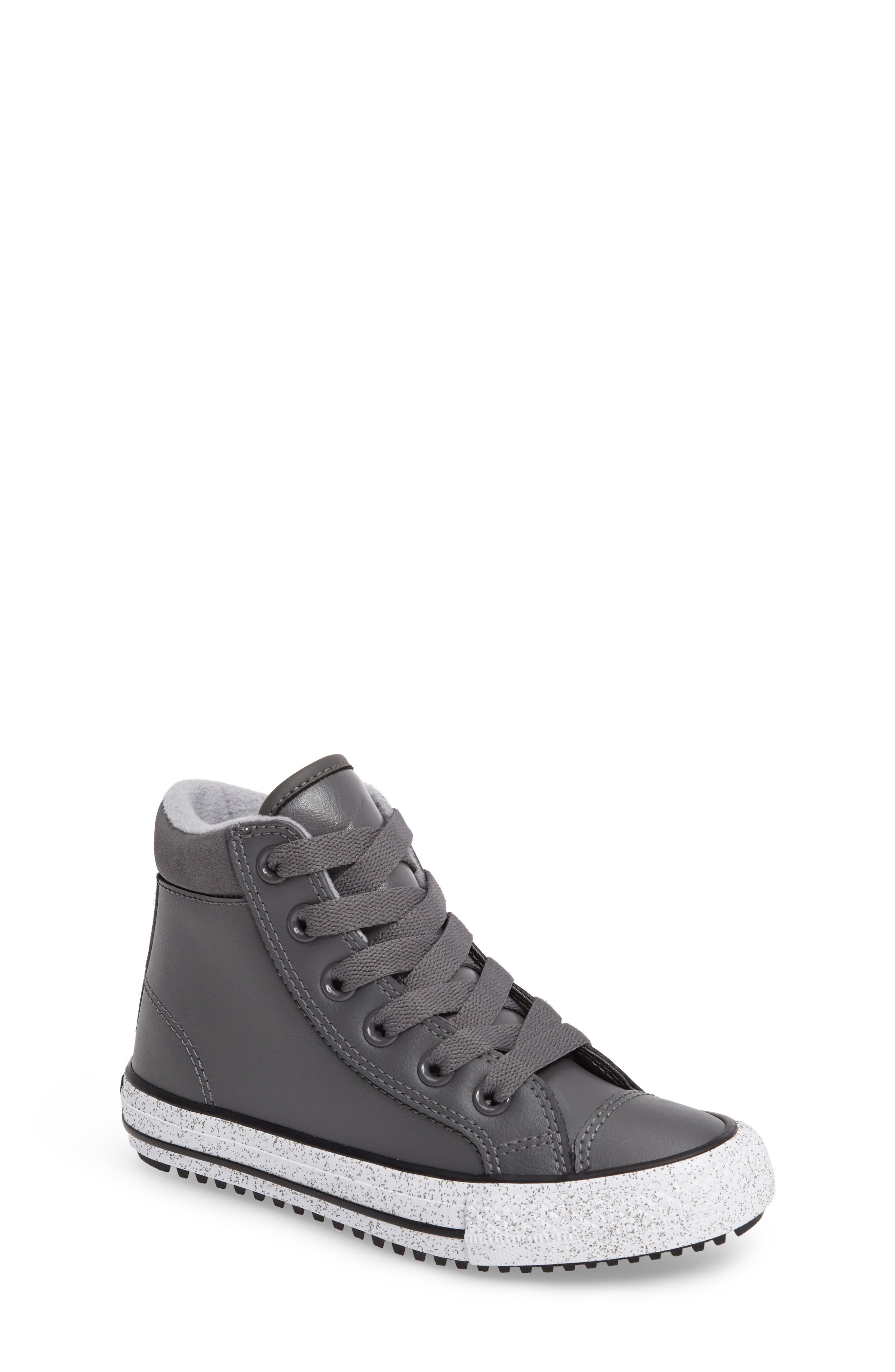 Alternate Image 1 Selected - Converse Chuck Taylor® All Star® PC High Top Sneaker (Toddler, Little Kid & Big Kid)